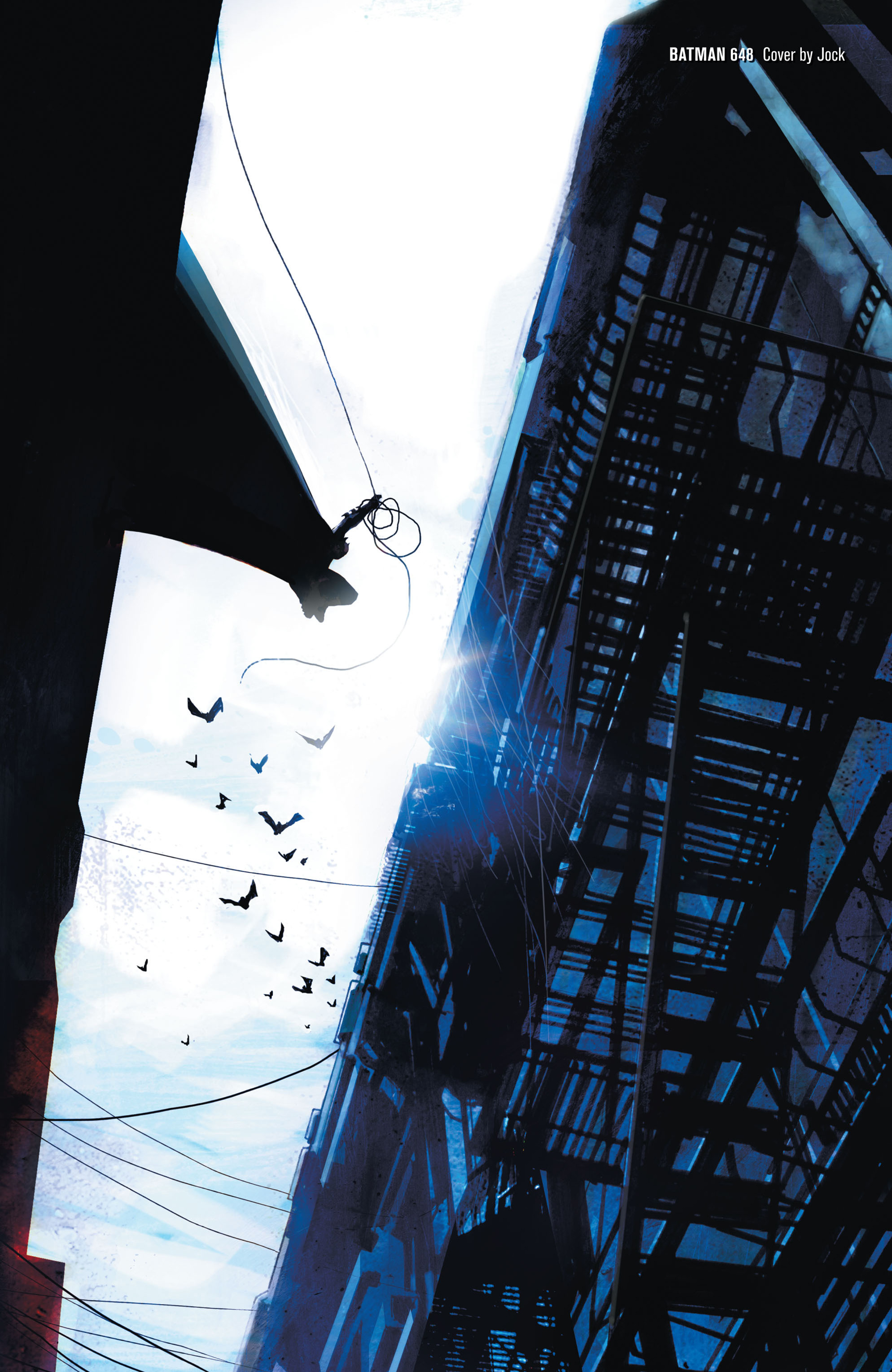 Read online Batman: Under The Red Hood comic -  Issue # Full - 245