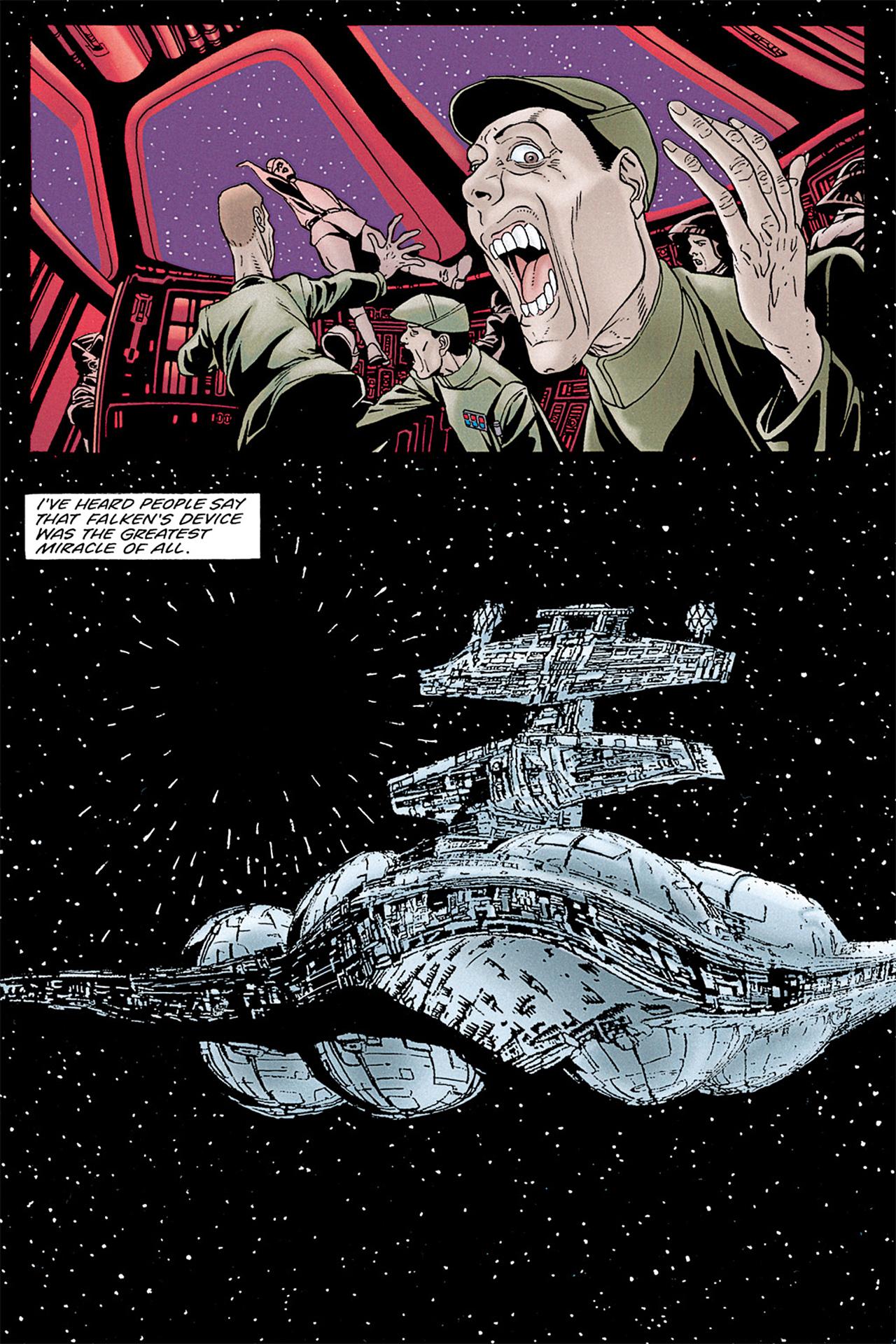 Read online Star Wars Omnibus comic -  Issue # Vol. 1 - 264