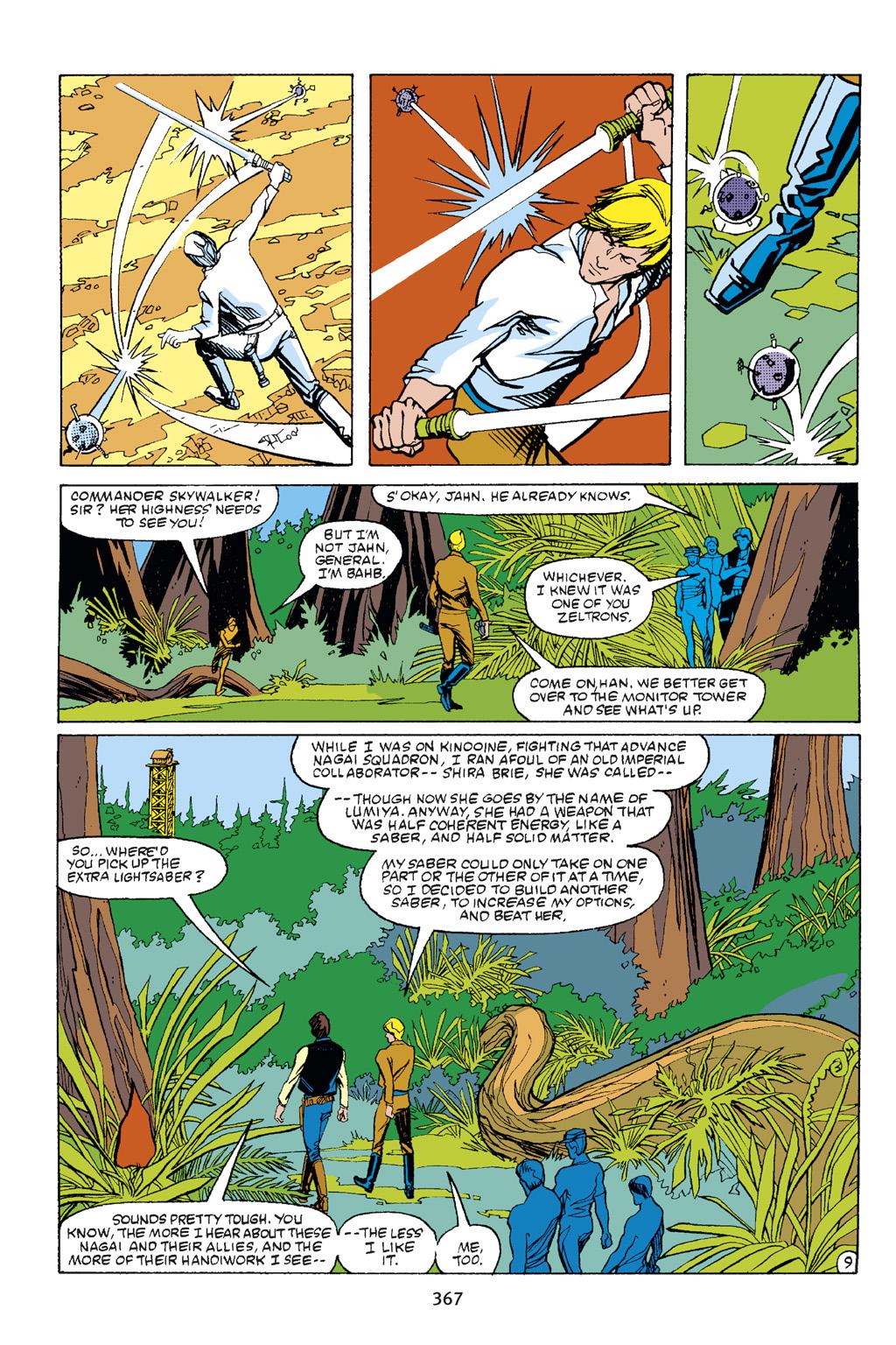 Read online Star Wars Omnibus comic -  Issue # Vol. 21.5 - 95