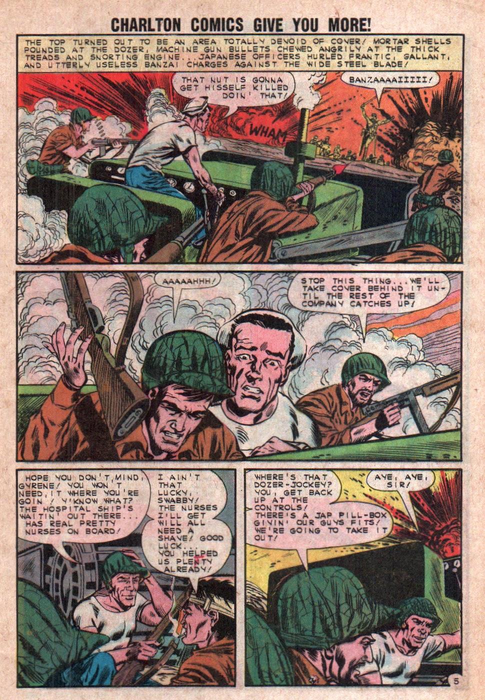 Read online Fightin' Navy comic -  Issue #108 - 29