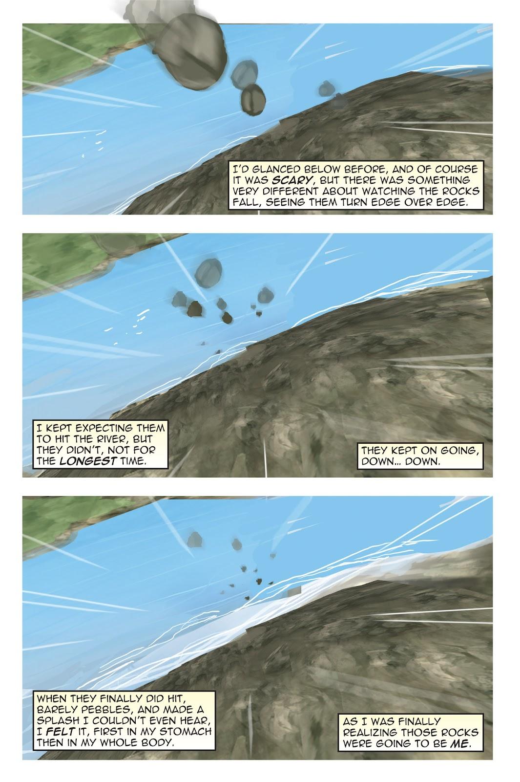 Read online Nancy Drew comic -  Issue #19 - 30