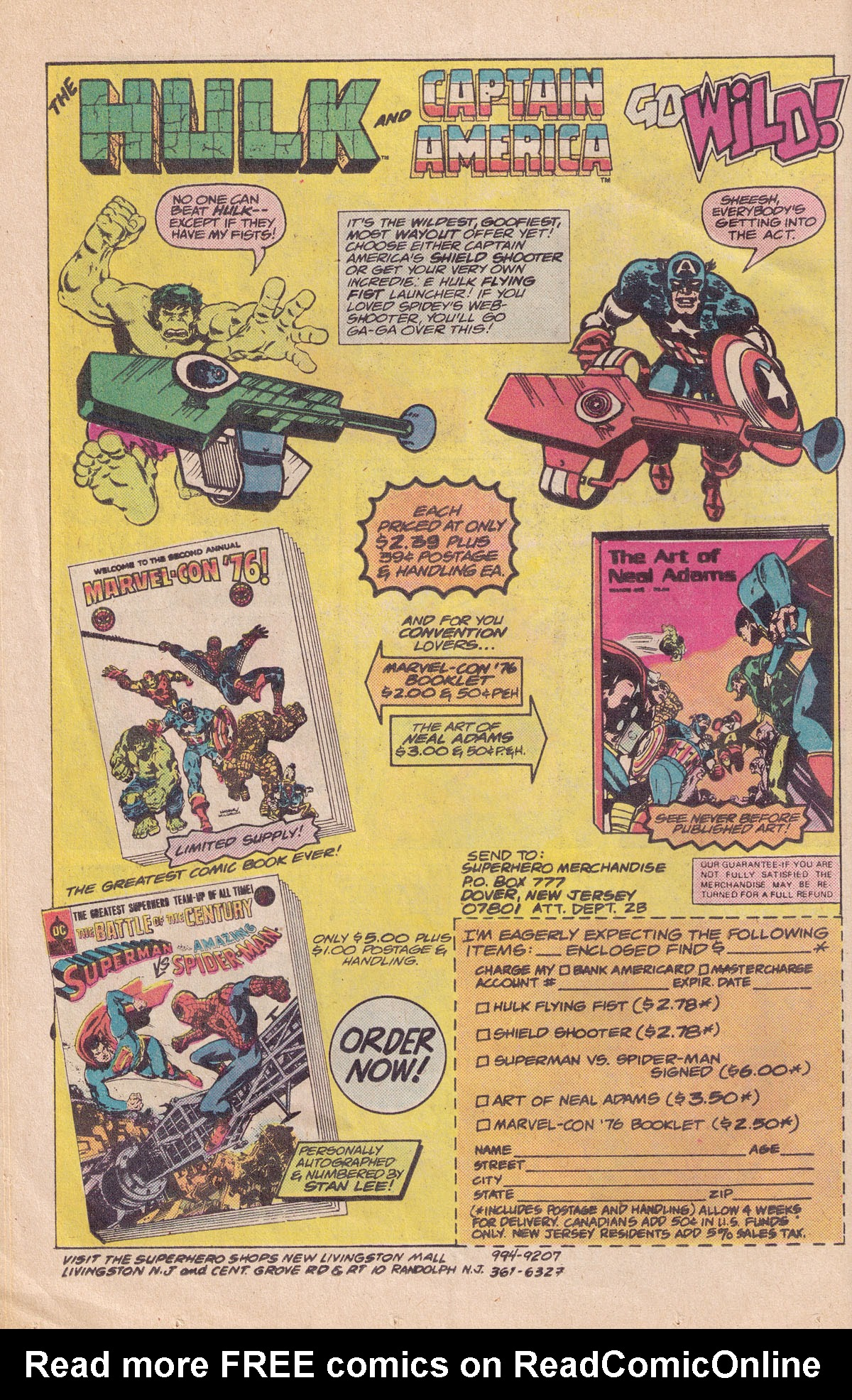 Read online Sgt. Fury comic -  Issue #140 - 14