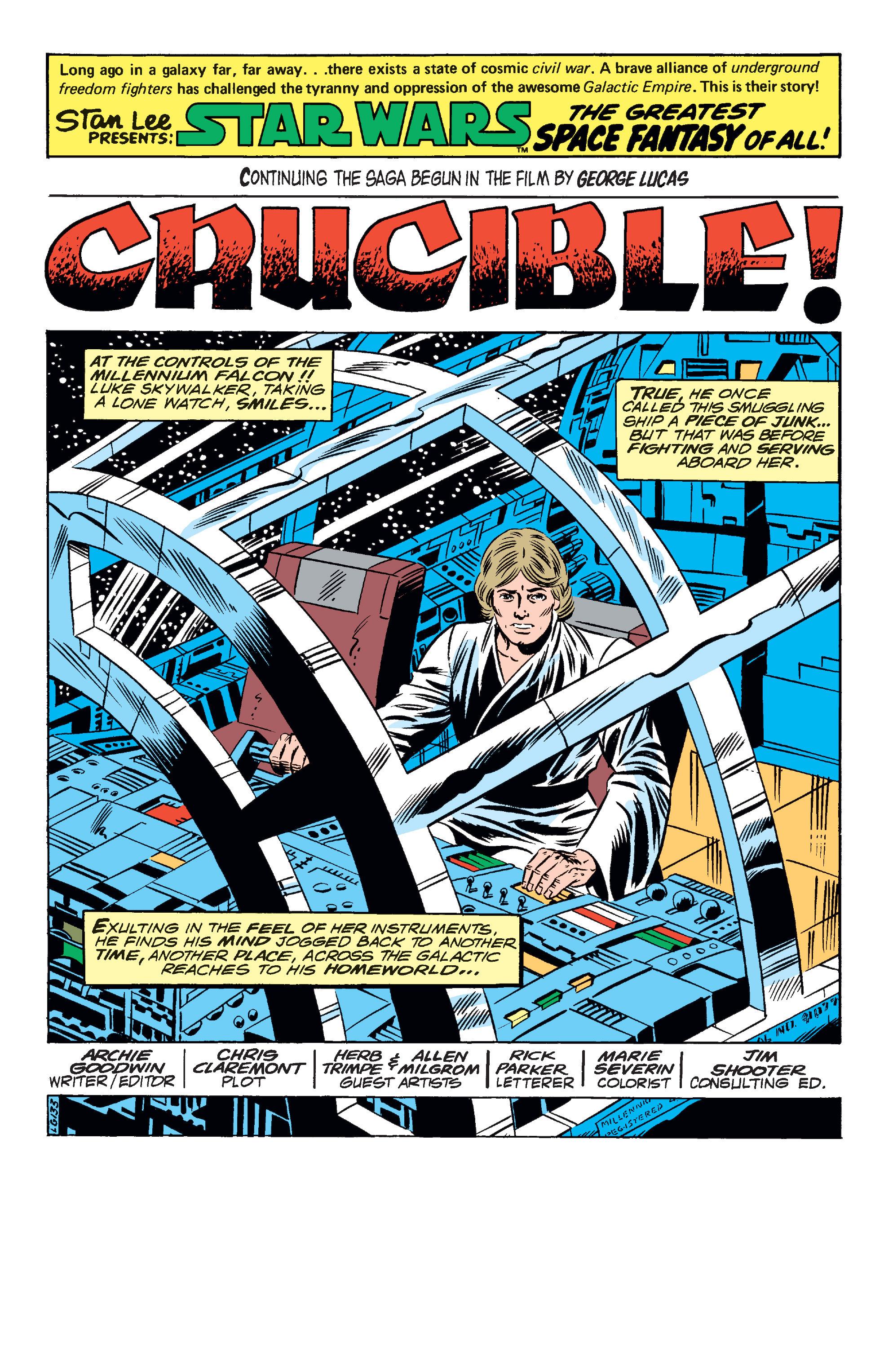 Read online Star Wars Omnibus comic -  Issue # Vol. 13 - 296