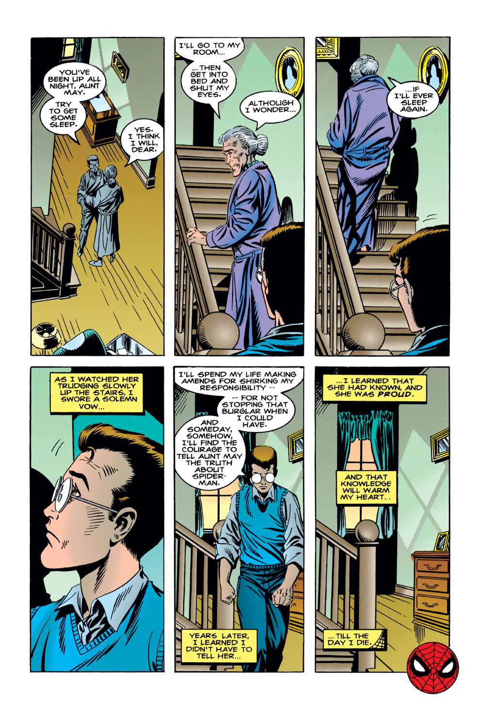 The Amazing Spider-Man (1963) 400 Page 45