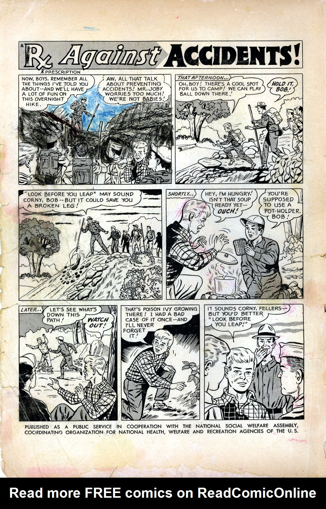 The Adventures of Bob Hope 88 Page 2