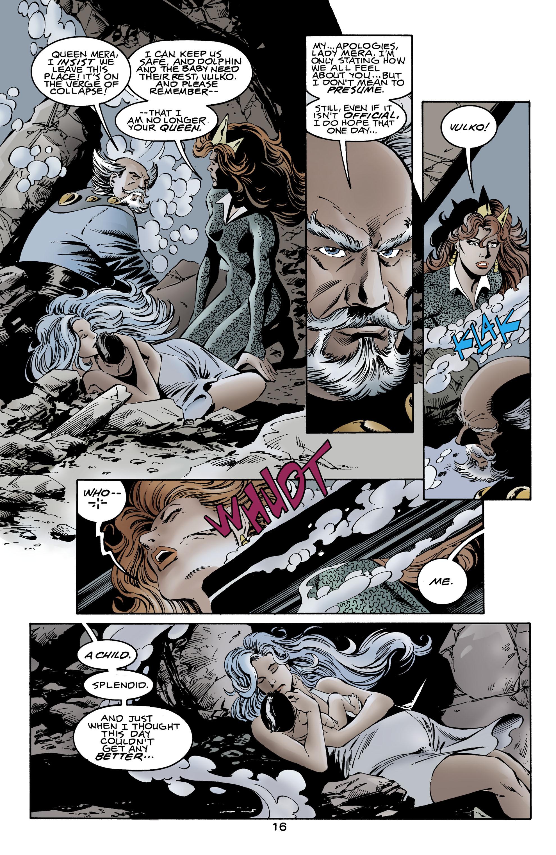 Read online Aquaman (1994) comic -  Issue #64 - 15