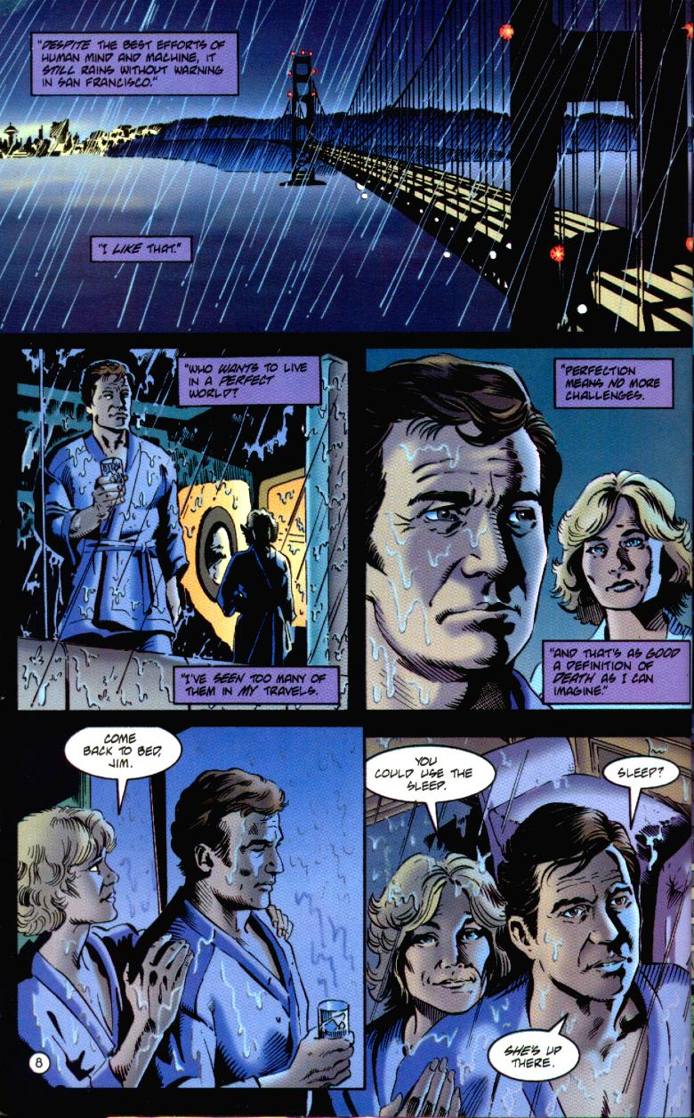 Read online Star Trek: The Ashes of Eden comic -  Issue # Full - 12