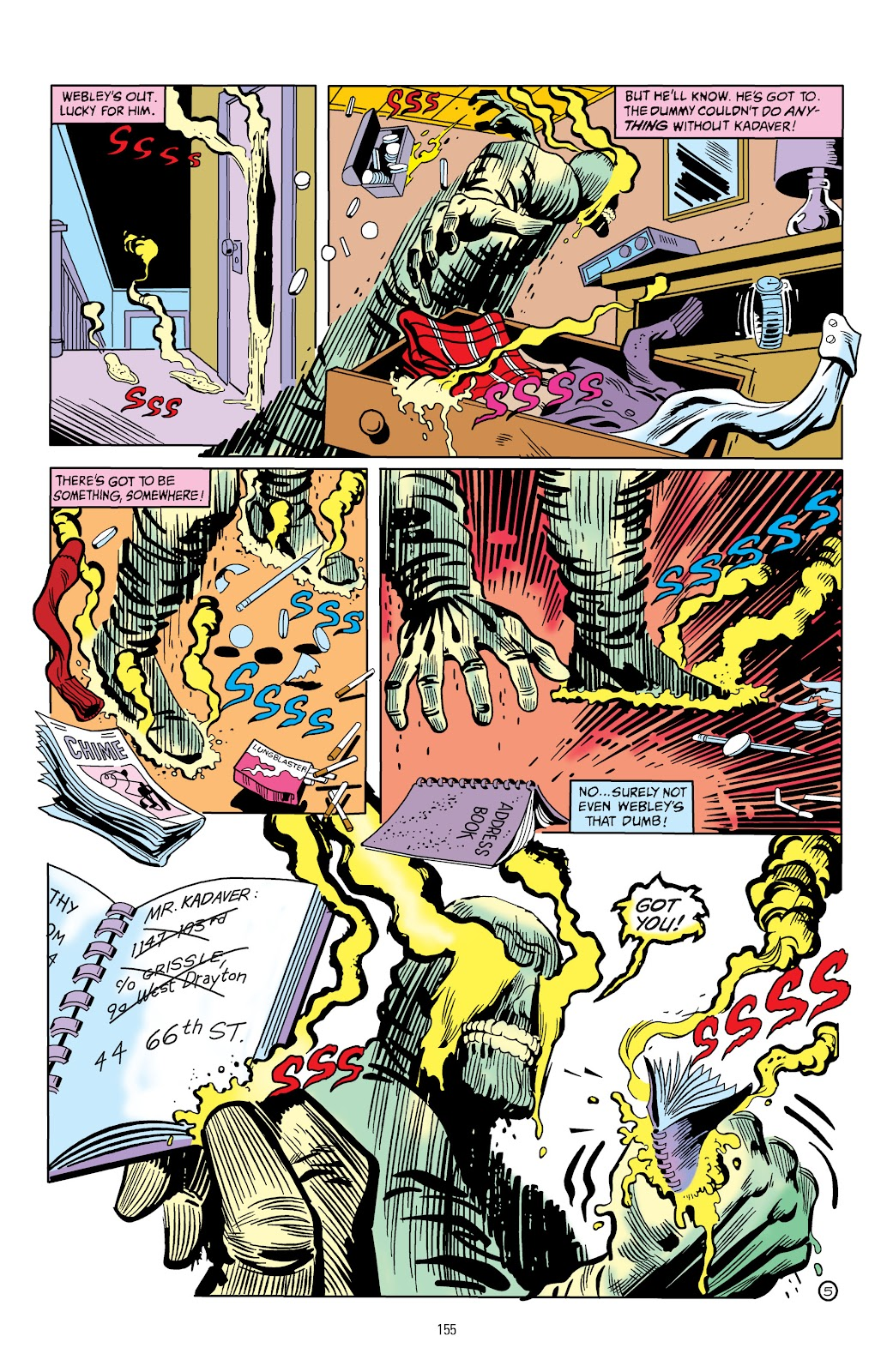 Read online Detective Comics (1937) comic -  Issue # _TPB Batman - The Dark Knight Detective 2 (Part 2) - 57
