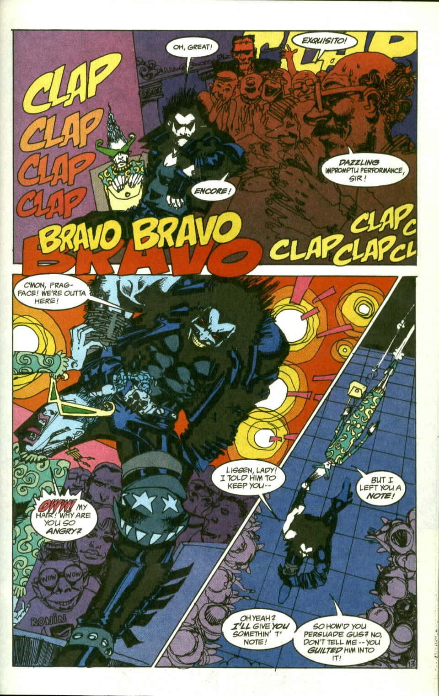 Read online Lobo (1990) comic -  Issue #2 - 14