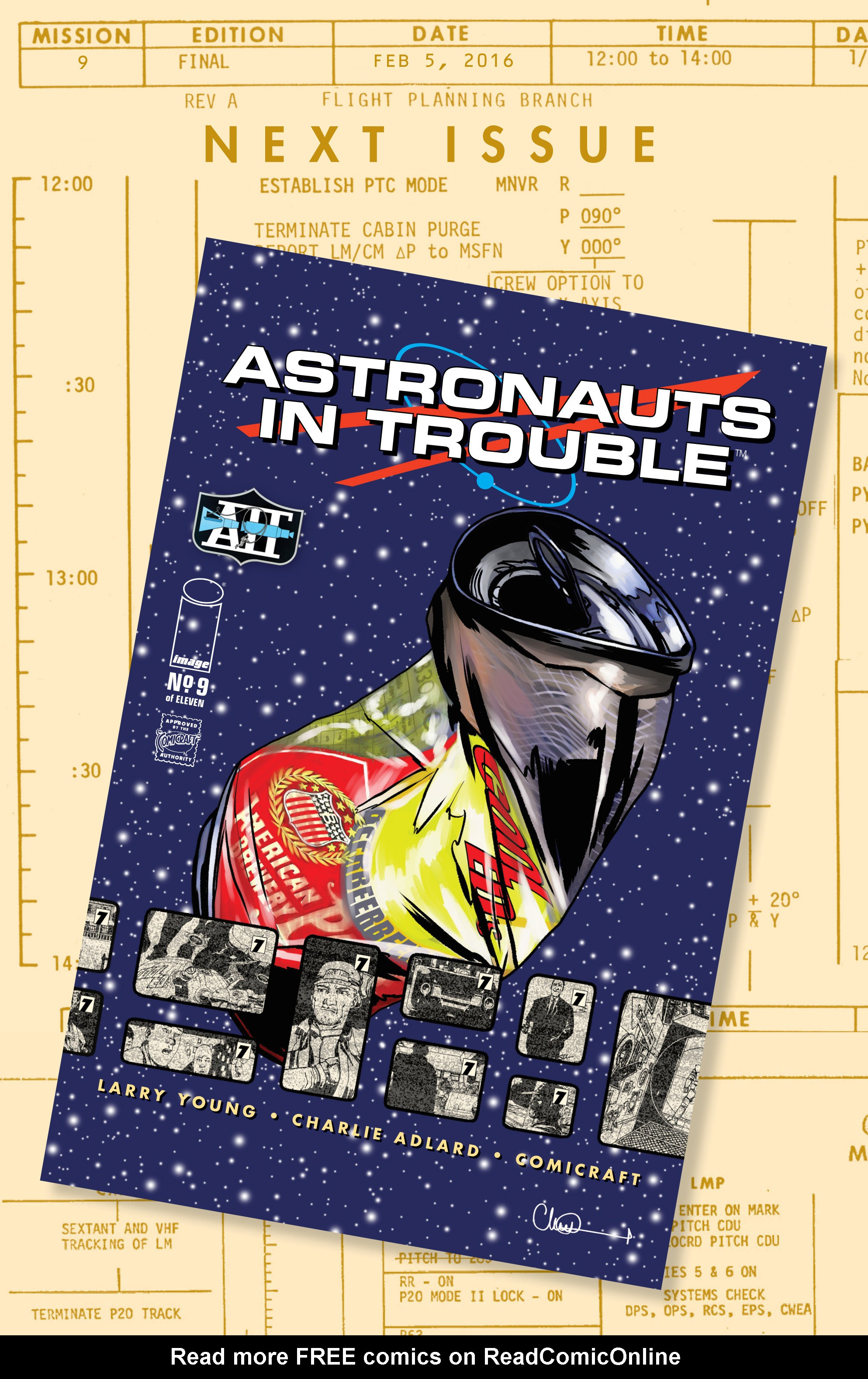 Read online Astronauts in Trouble (2015) comic -  Issue #8 - 26
