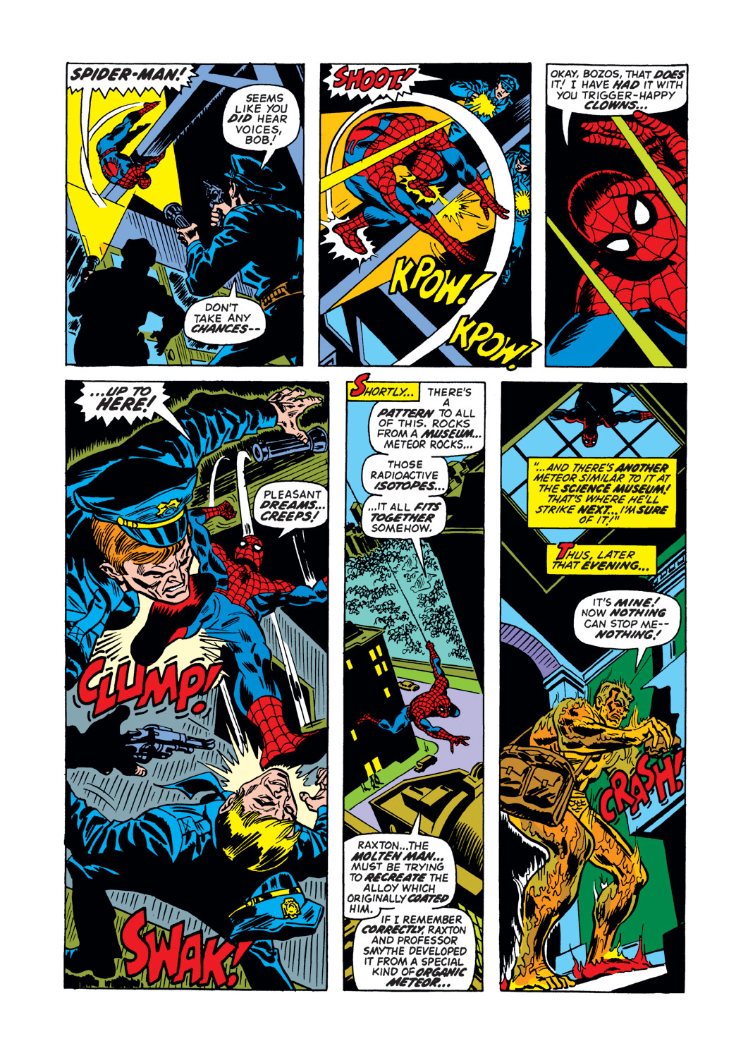 The Amazing Spider-Man (1963) 133 Page 11