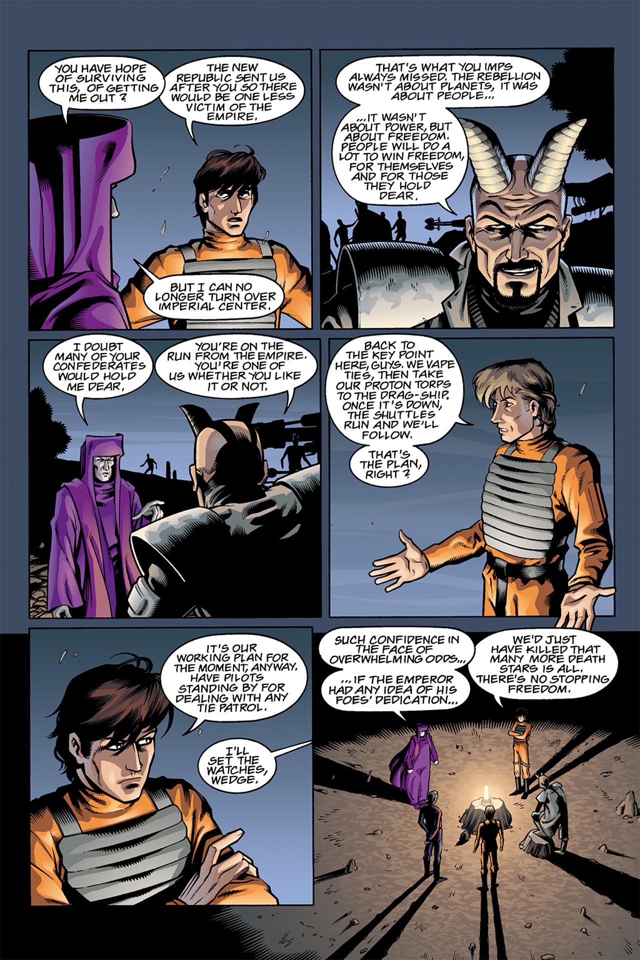 Read online Star Wars Omnibus comic -  Issue # Vol. 3 - 315