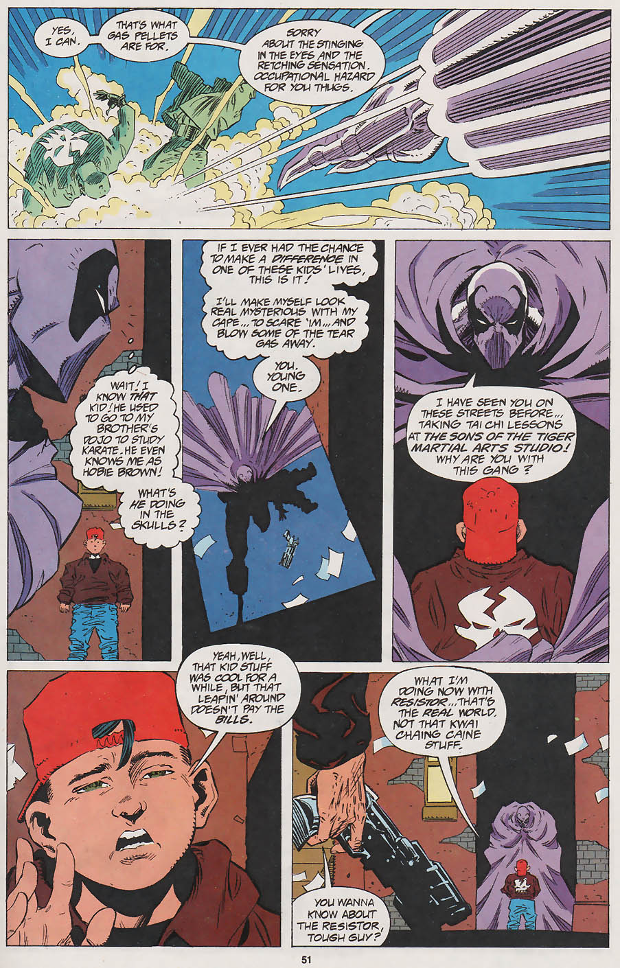 Web of Spider-Man (1985) _Annual 10 #10 - English 45