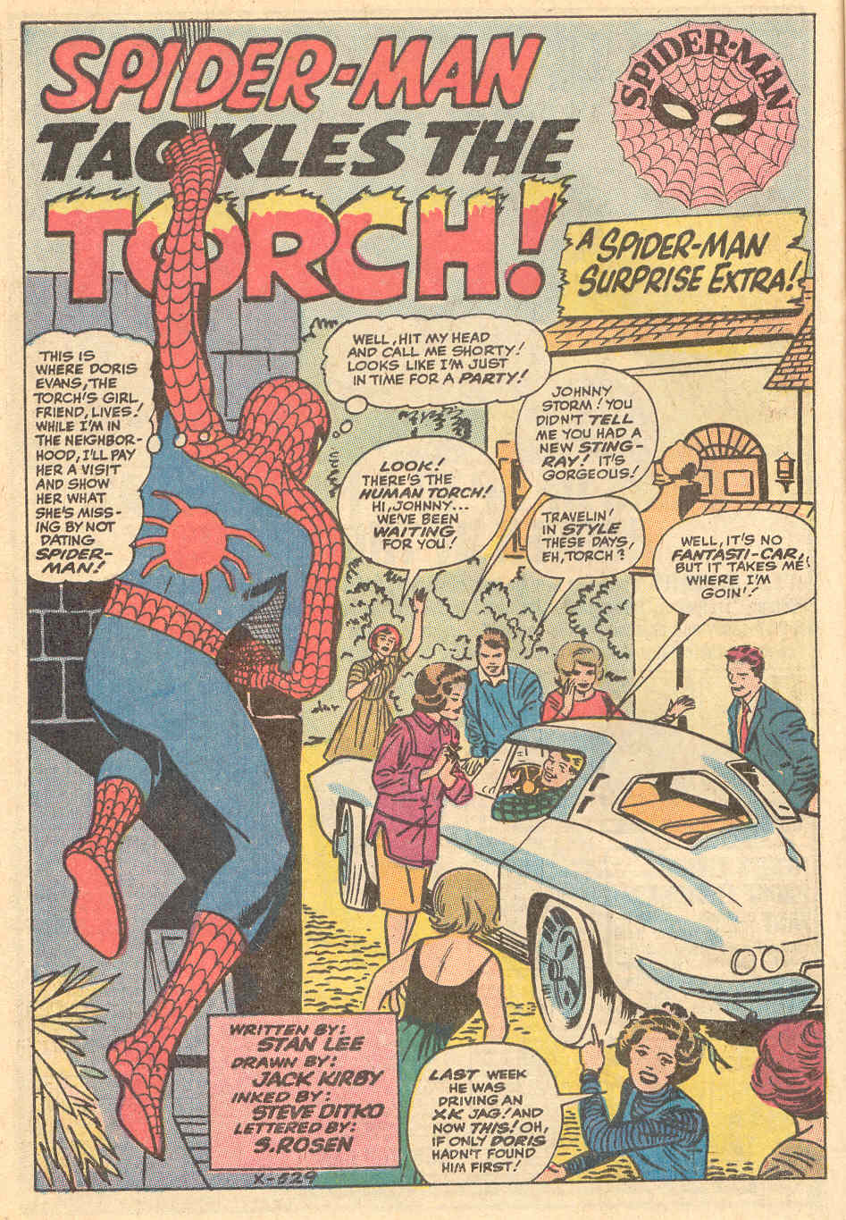 The Amazing Spider-Man (1963) _Annual_6 Page 48