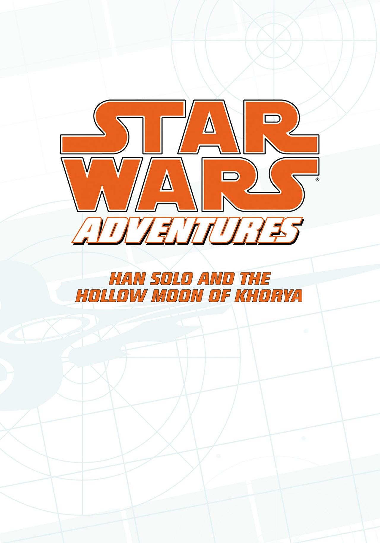 Read online Star Wars Omnibus comic -  Issue # Vol. 33 - 3