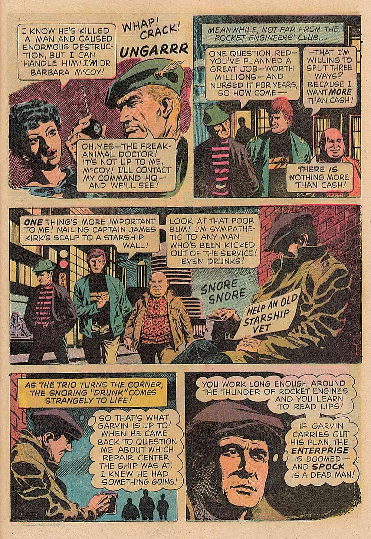 Star Trek (1967) issue 40 - Page 25