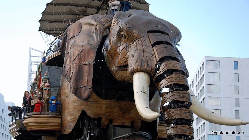 Grand Éléphant