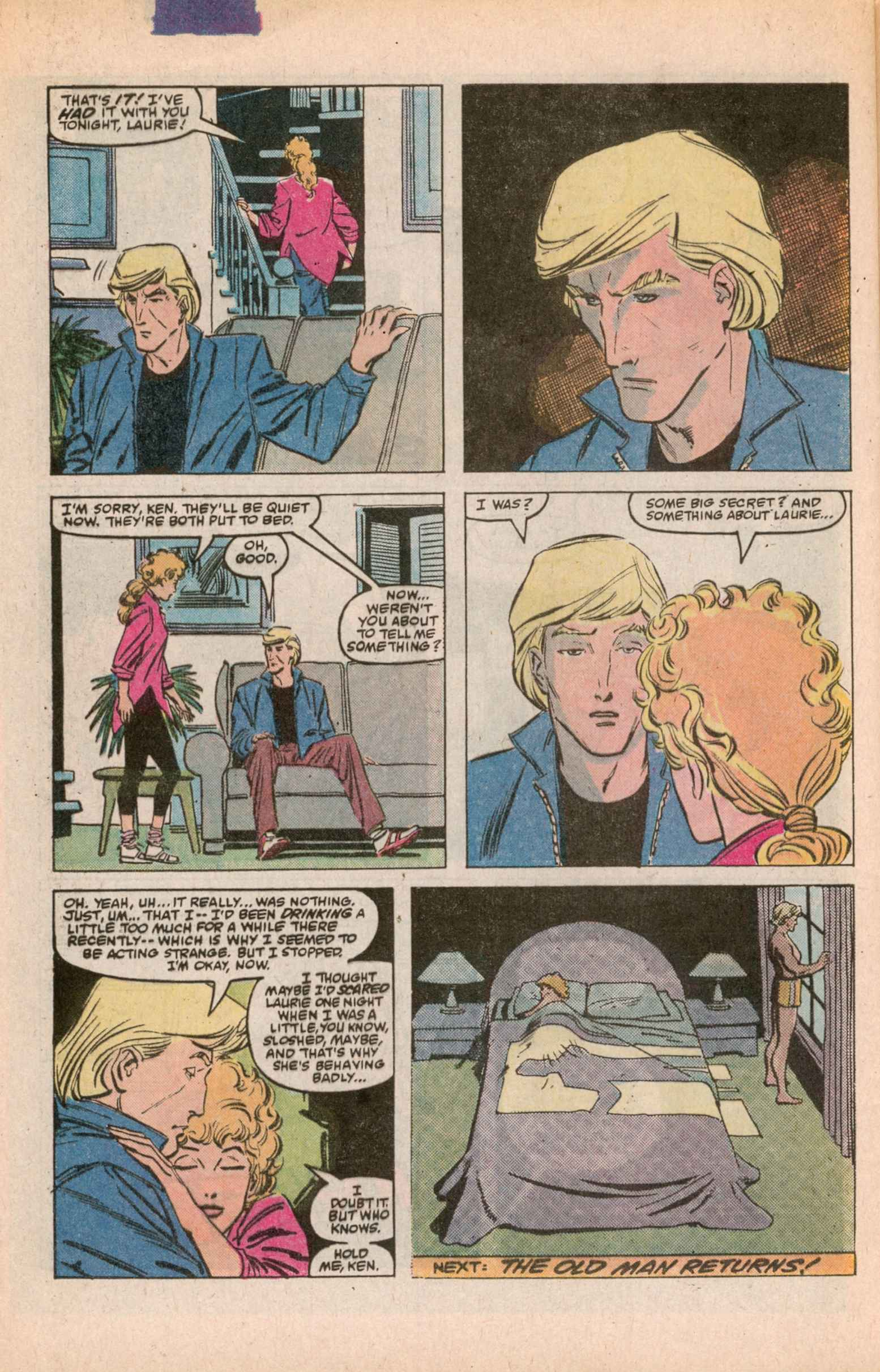 Read online Star Brand comic -  Issue #5 - 23