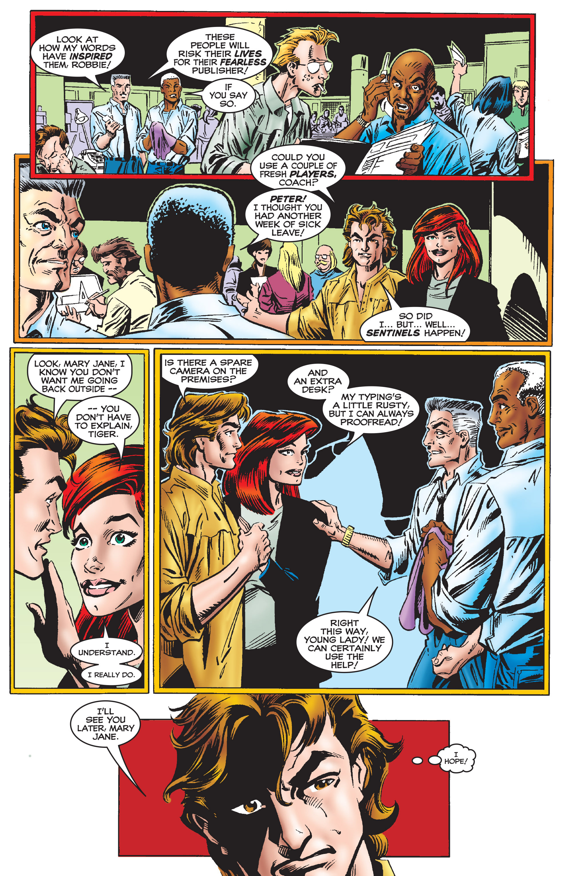 The Amazing Spider-Man (1963) 415 Page 18