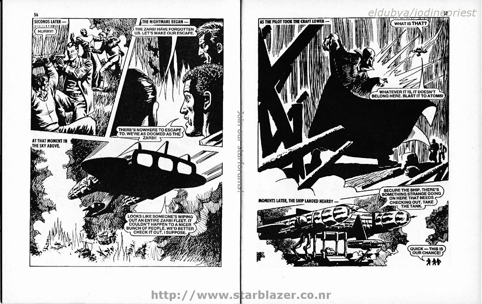 Starblazer issue 208 - Page 30