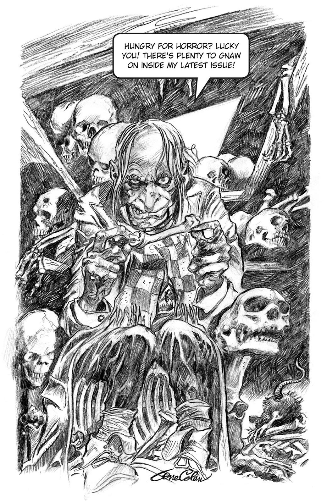 Creepy (2009) Issue #3 #3 - English 2