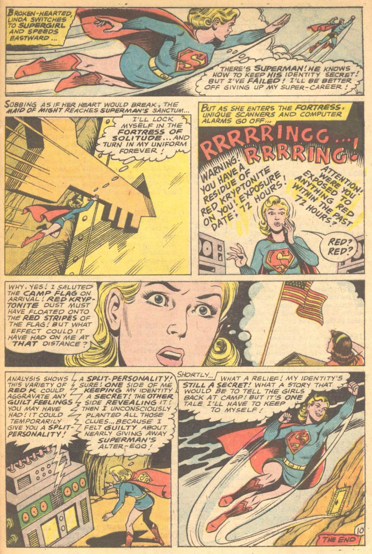 Read online Adventure Comics (1938) comic -  Issue #384 - 31