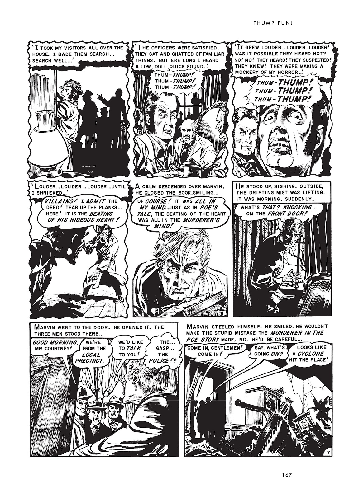 Read online Sucker Bait and Other Stories comic -  Issue # TPB (Part 2) - 82