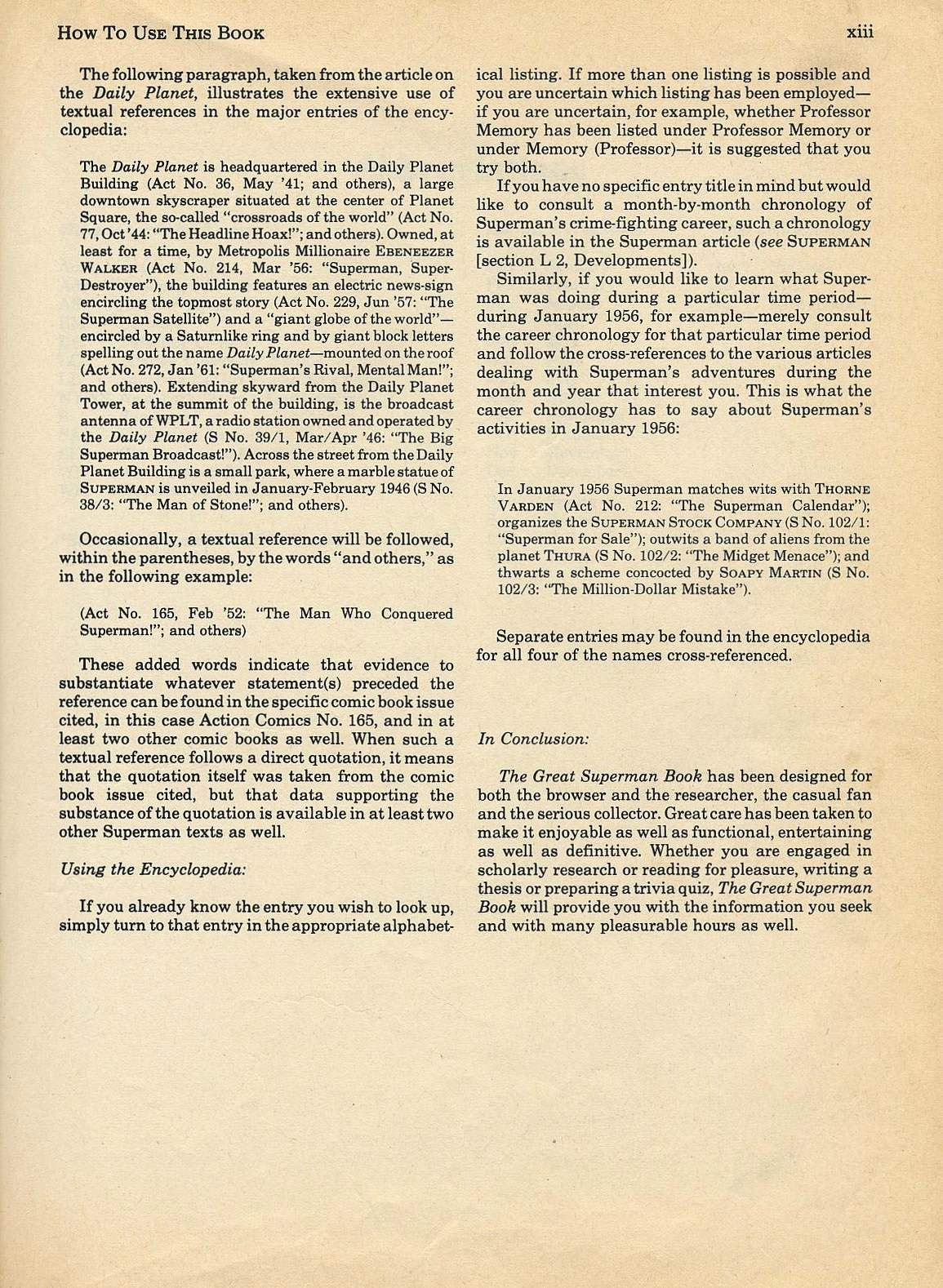 The Great Superman Book issue TPB (Part 1) - Page 15