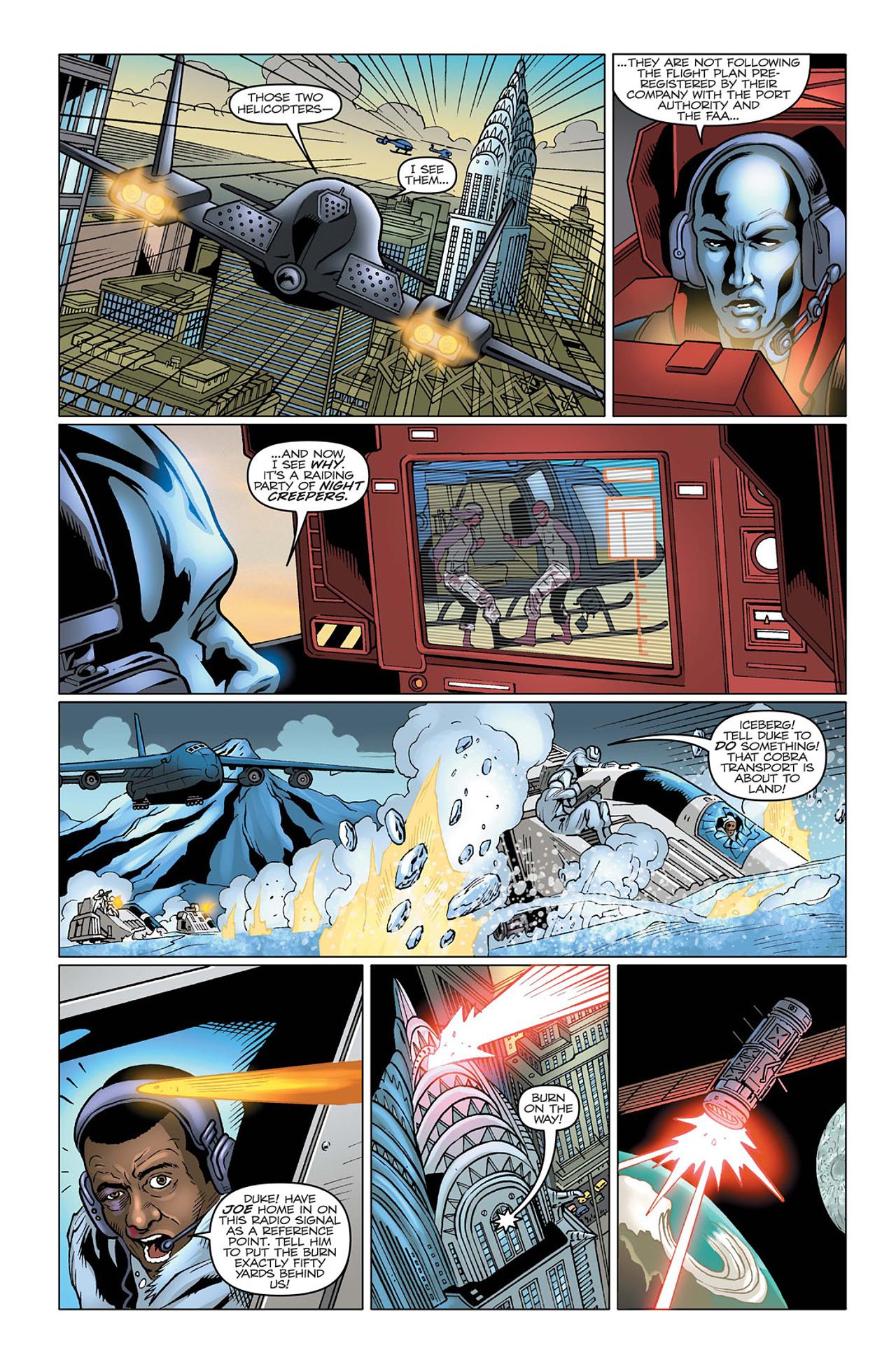 G.I. Joe: A Real American Hero 168 Page 24