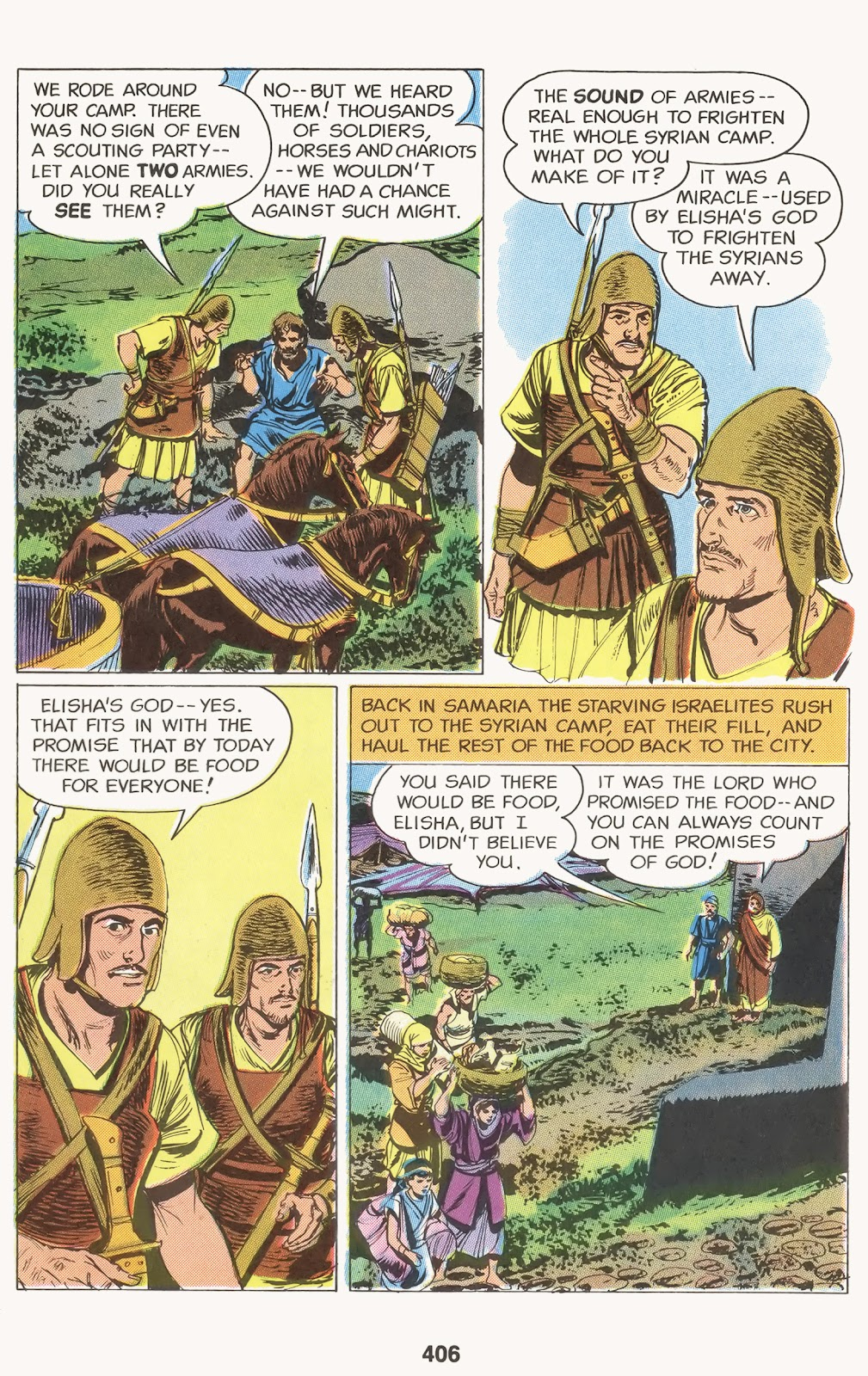 The Picture Bible issue TPB (Part 5) - Page 9