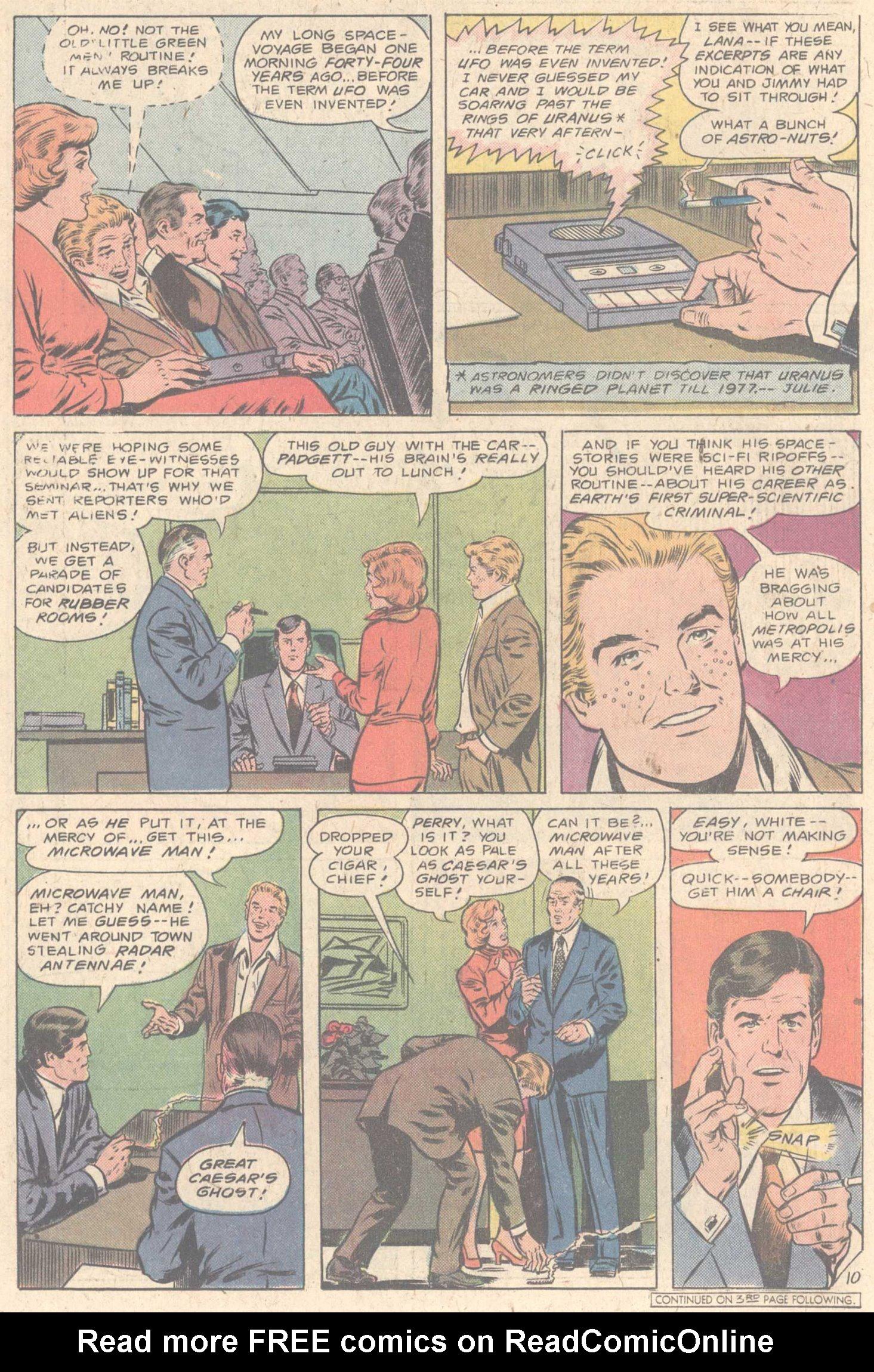 Action Comics (1938) 487 Page 13