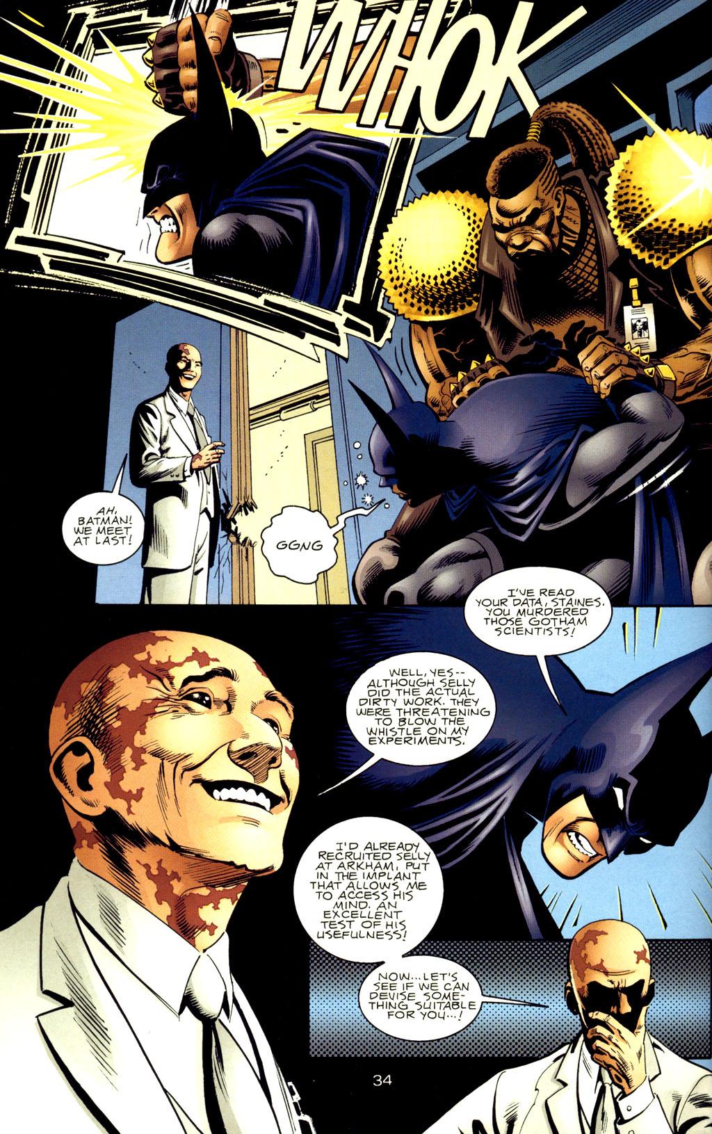 Read online Batman: Dreamland comic -  Issue # Full - 36