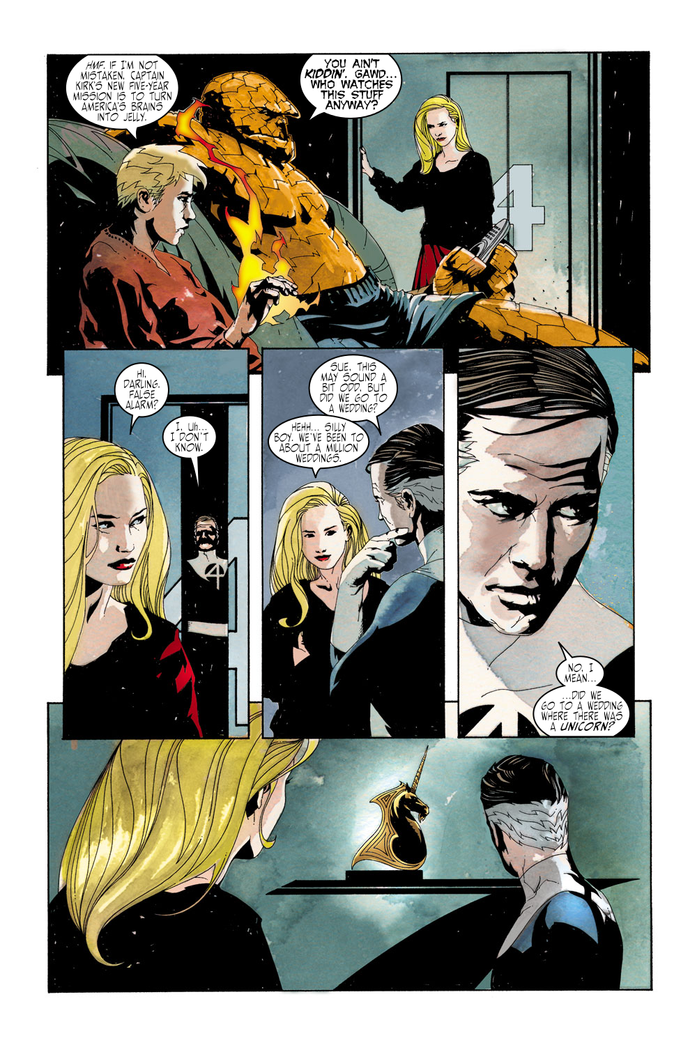 Read online Sentry (2000) comic -  Issue #2 - 11