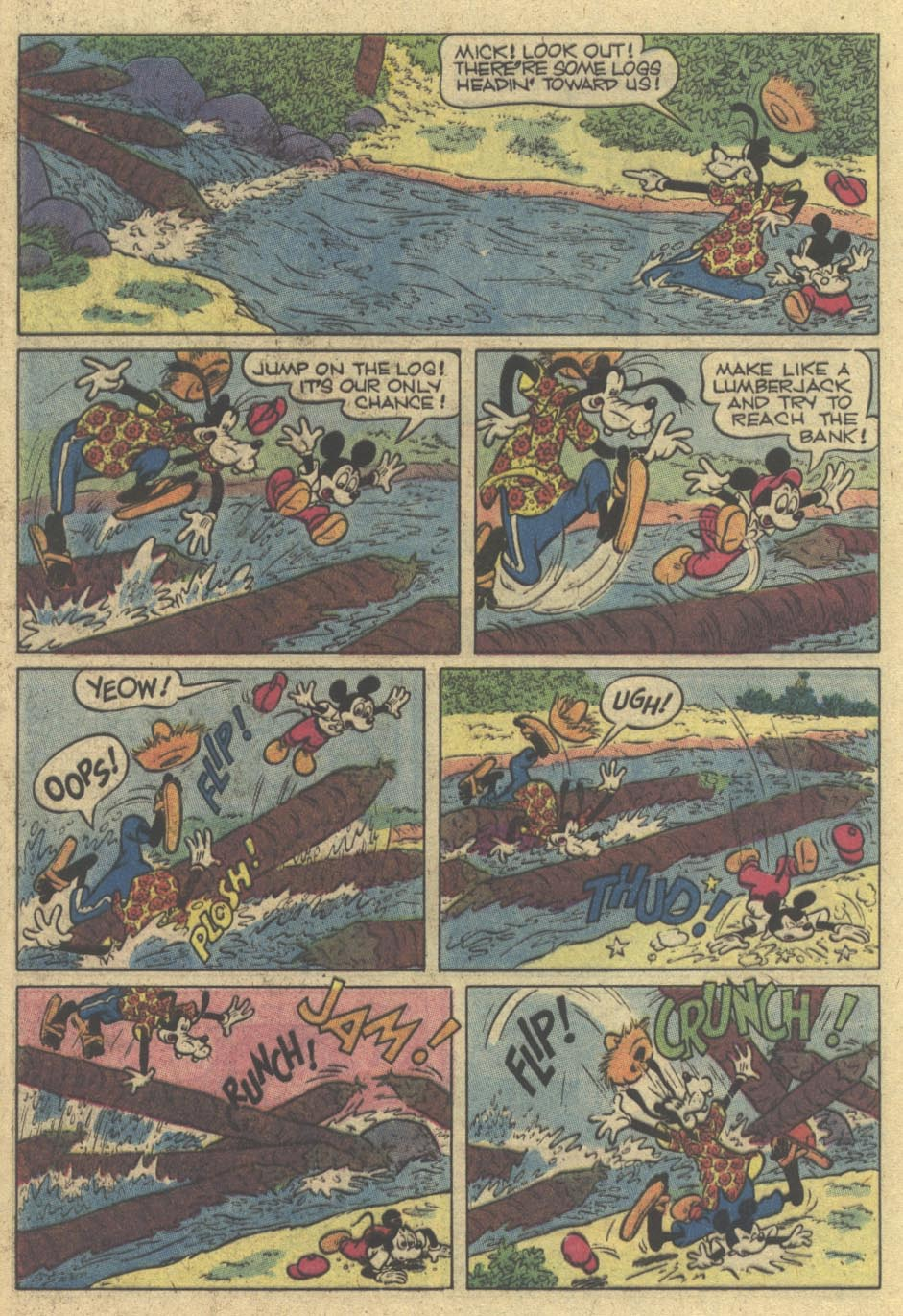 Walt Disney's Comics and Stories issue 501 - Page 28