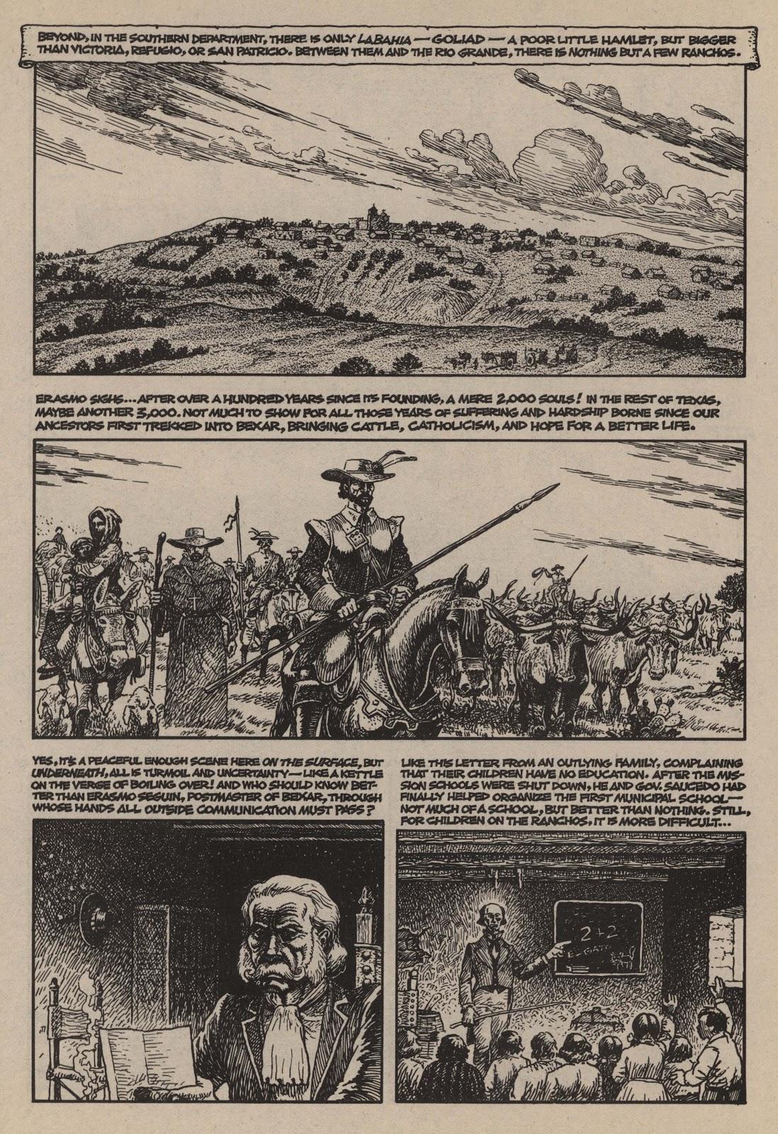 Recuerden el Alamo issue Full - Page 10