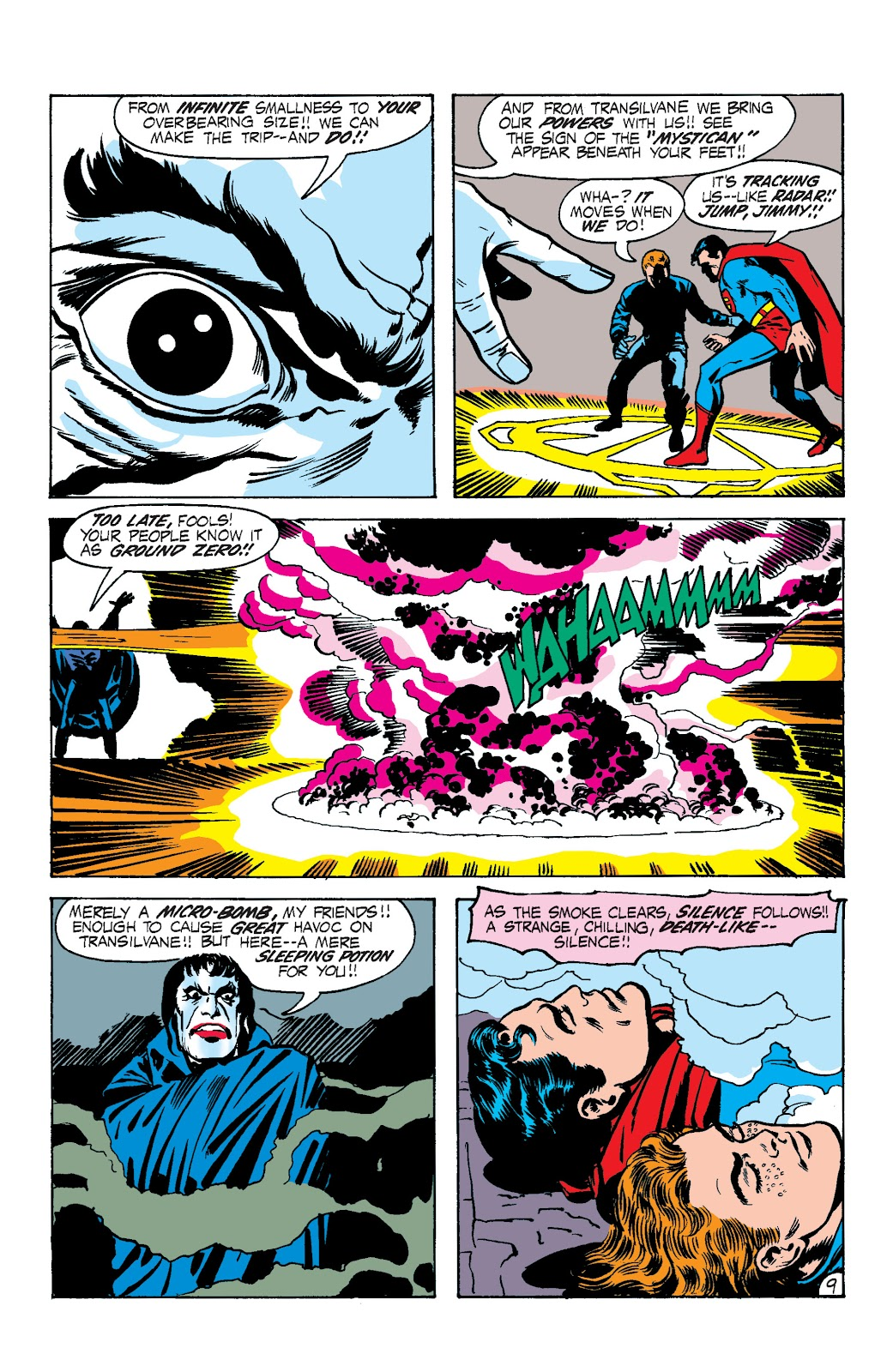 Read online Superman's Pal, Jimmy Olsen by Jack Kirby comic -  Issue # TPB (Part 3) - 23