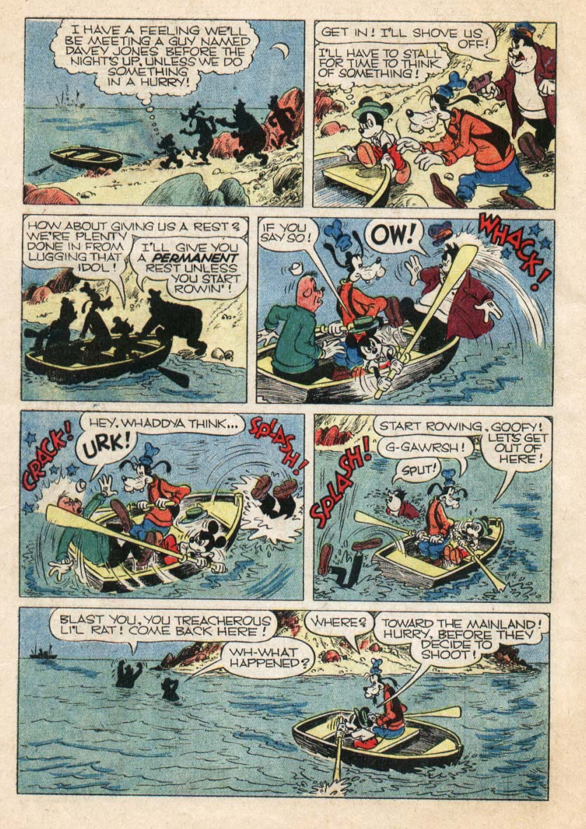 Walt Disney's Comics and Stories issue 215 - Page 30