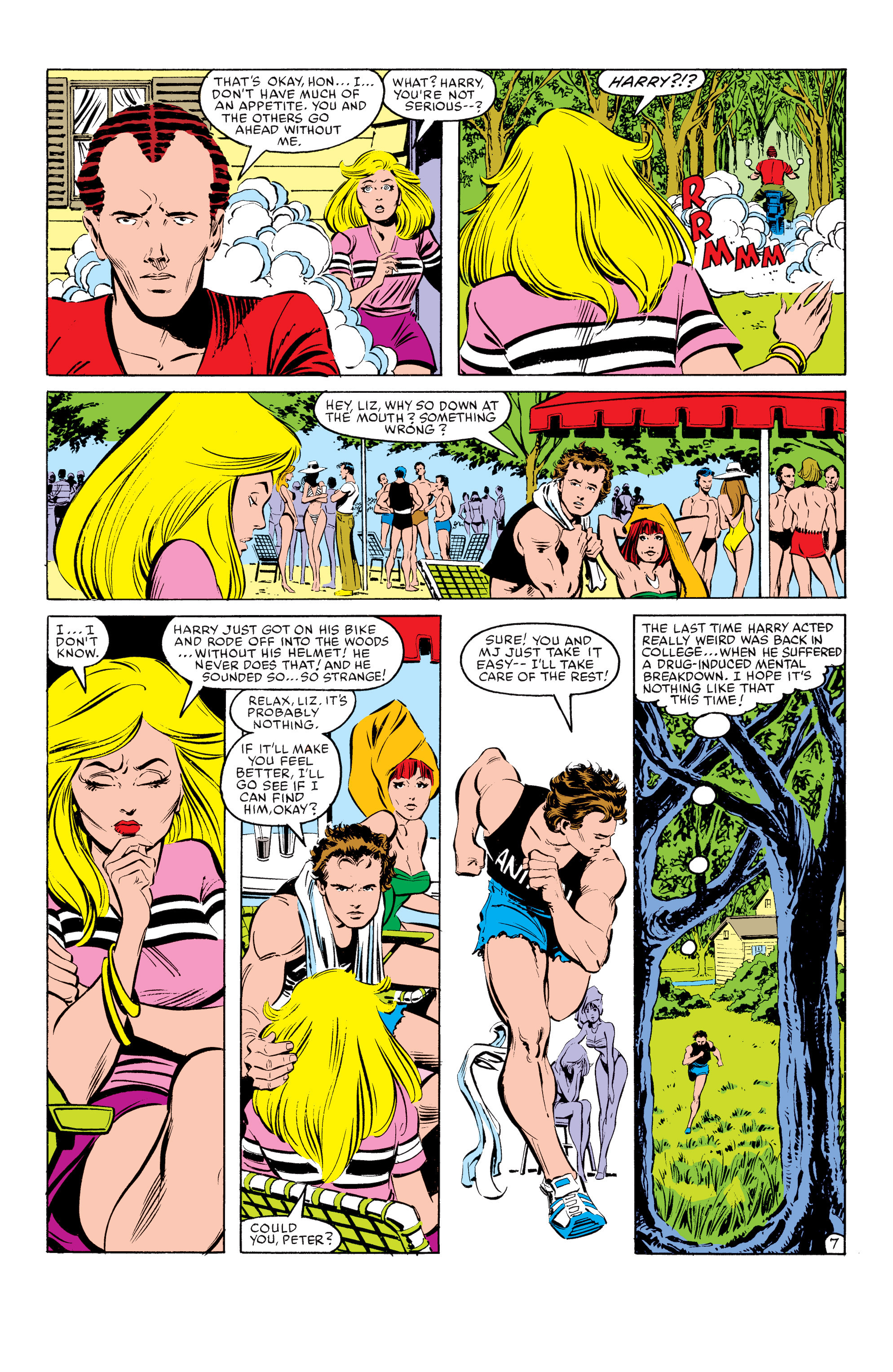 The Amazing Spider-Man (1963) 249 Page 7