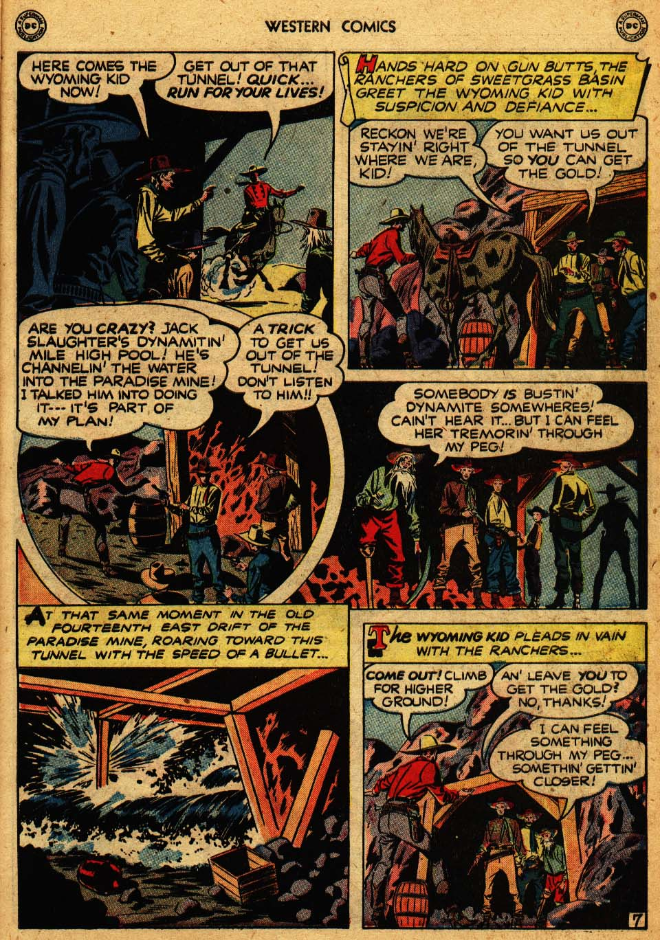Western Comics issue 9 - Page 9