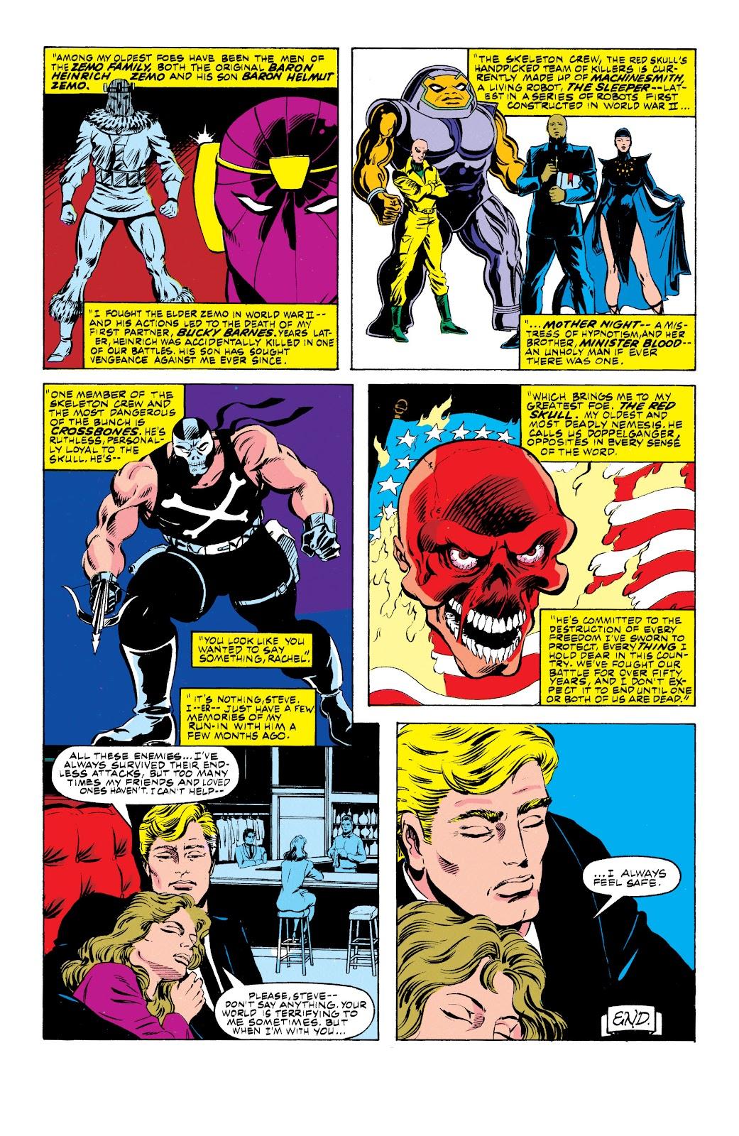 Read online Avengers: Citizen Kang comic -  Issue # TPB (Part 1) - 31