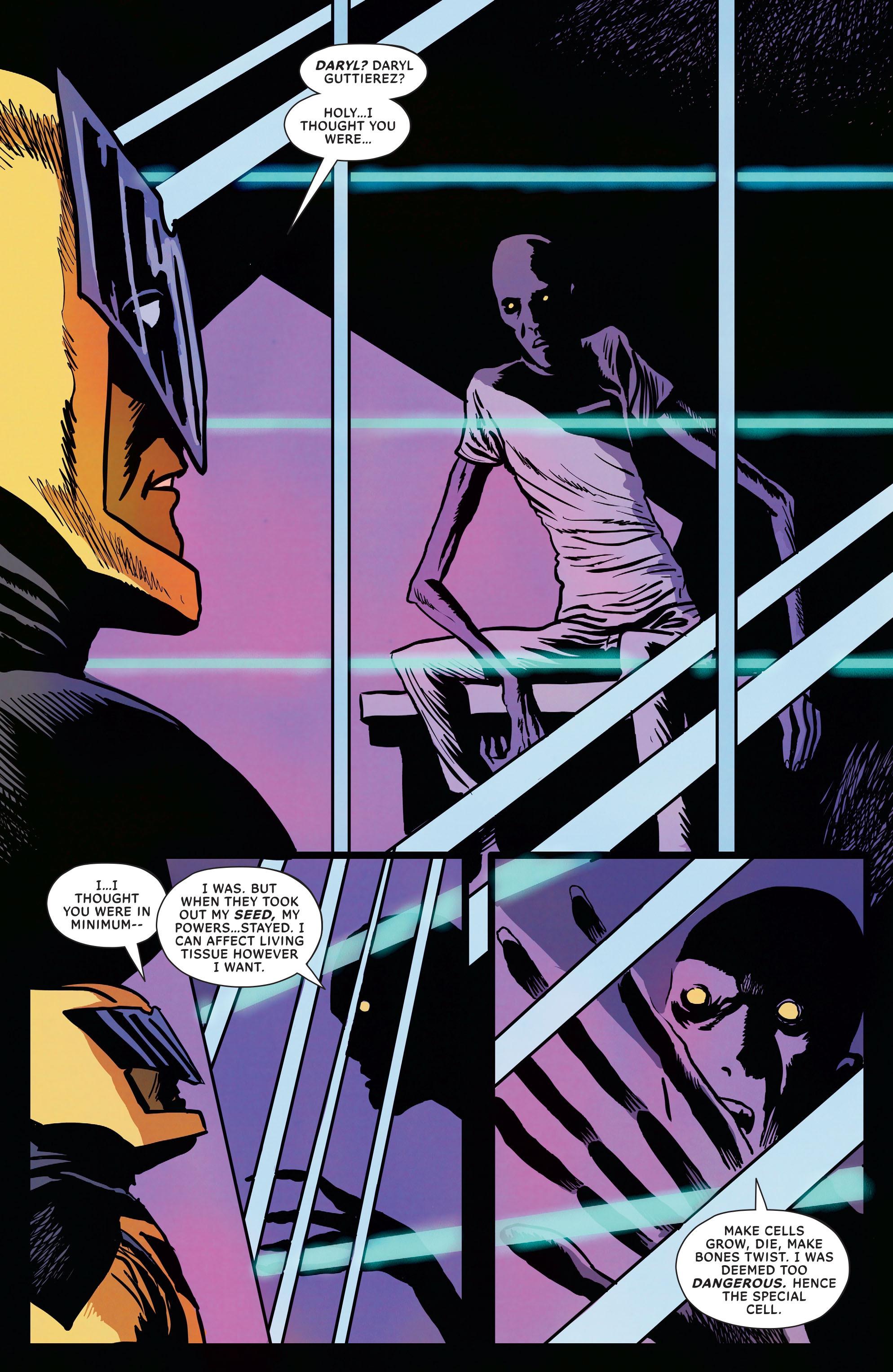 Read online All-Star Batman comic -  Issue #6 - 30