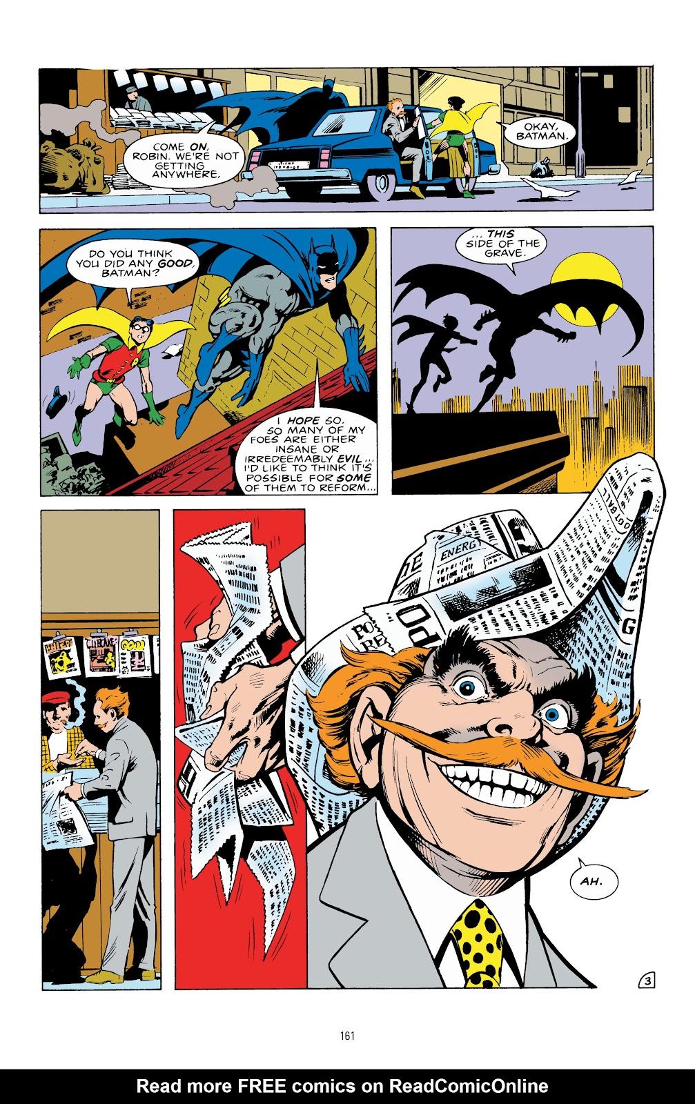 Read online Detective Comics (1937) comic -  Issue # _TPB Batman - The Dark Knight Detective 1 (Part 2) - 61