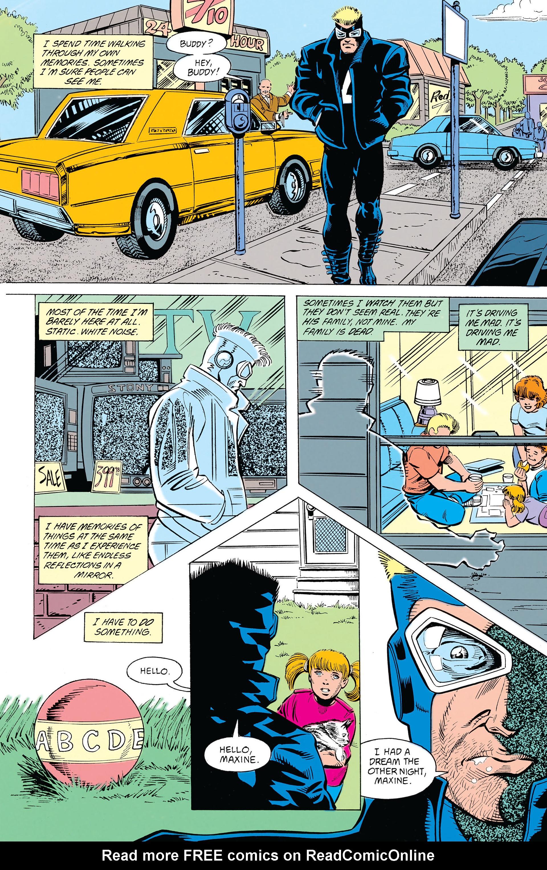 Read online Animal Man (1988) comic -  Issue #22 - 14