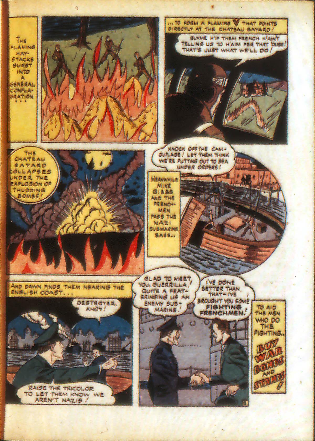 Read online Adventure Comics (1938) comic -  Issue #88 - 57