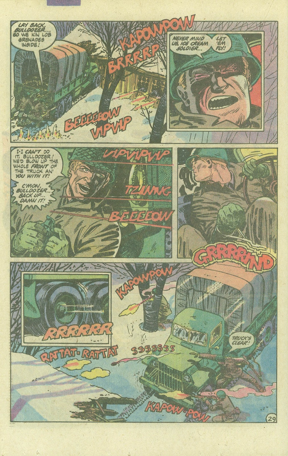 Sgt. Rock issue Annual 3 - Page 35