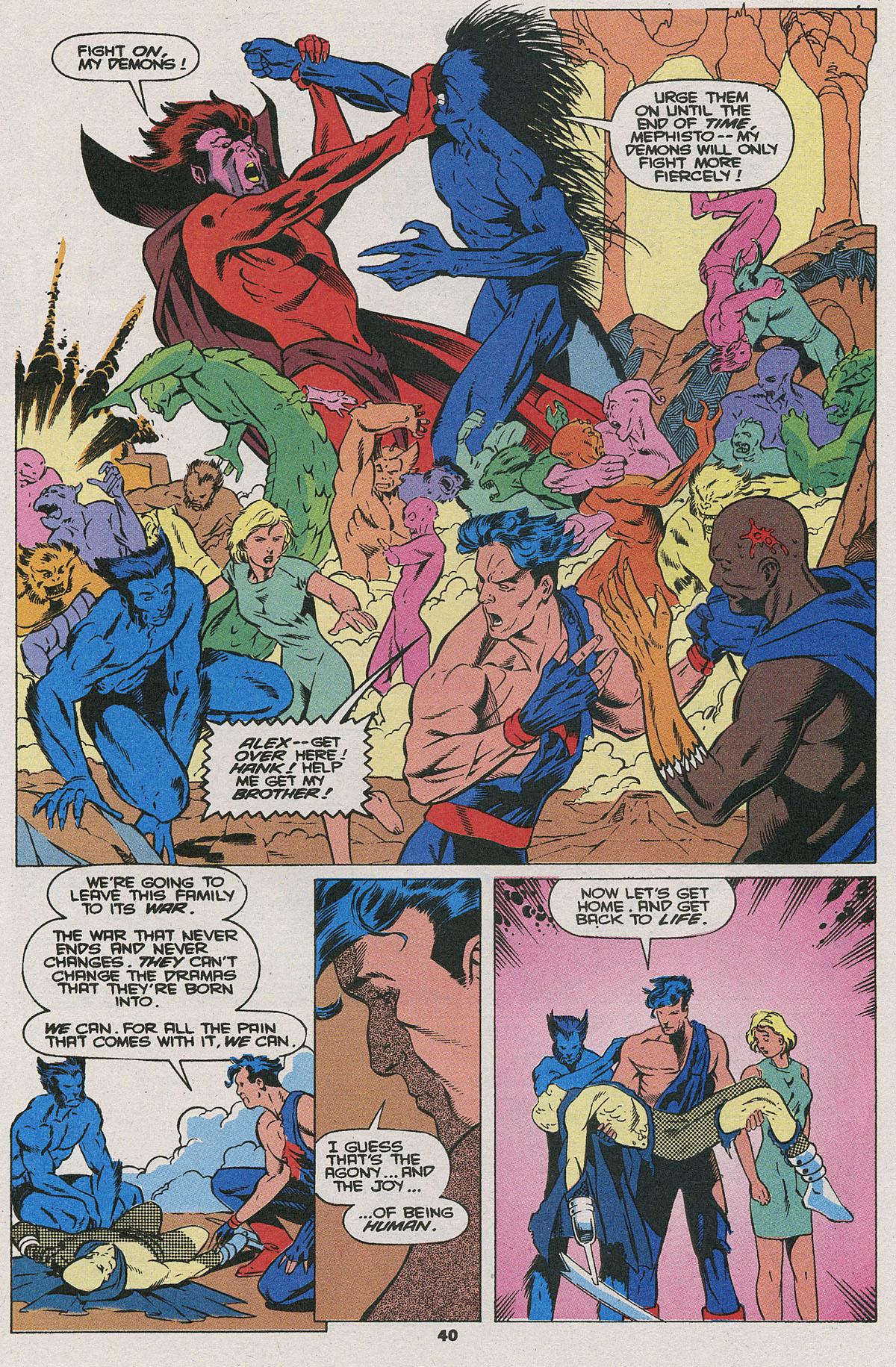Read online Wonder Man (1991) comic -  Issue #25 - 34