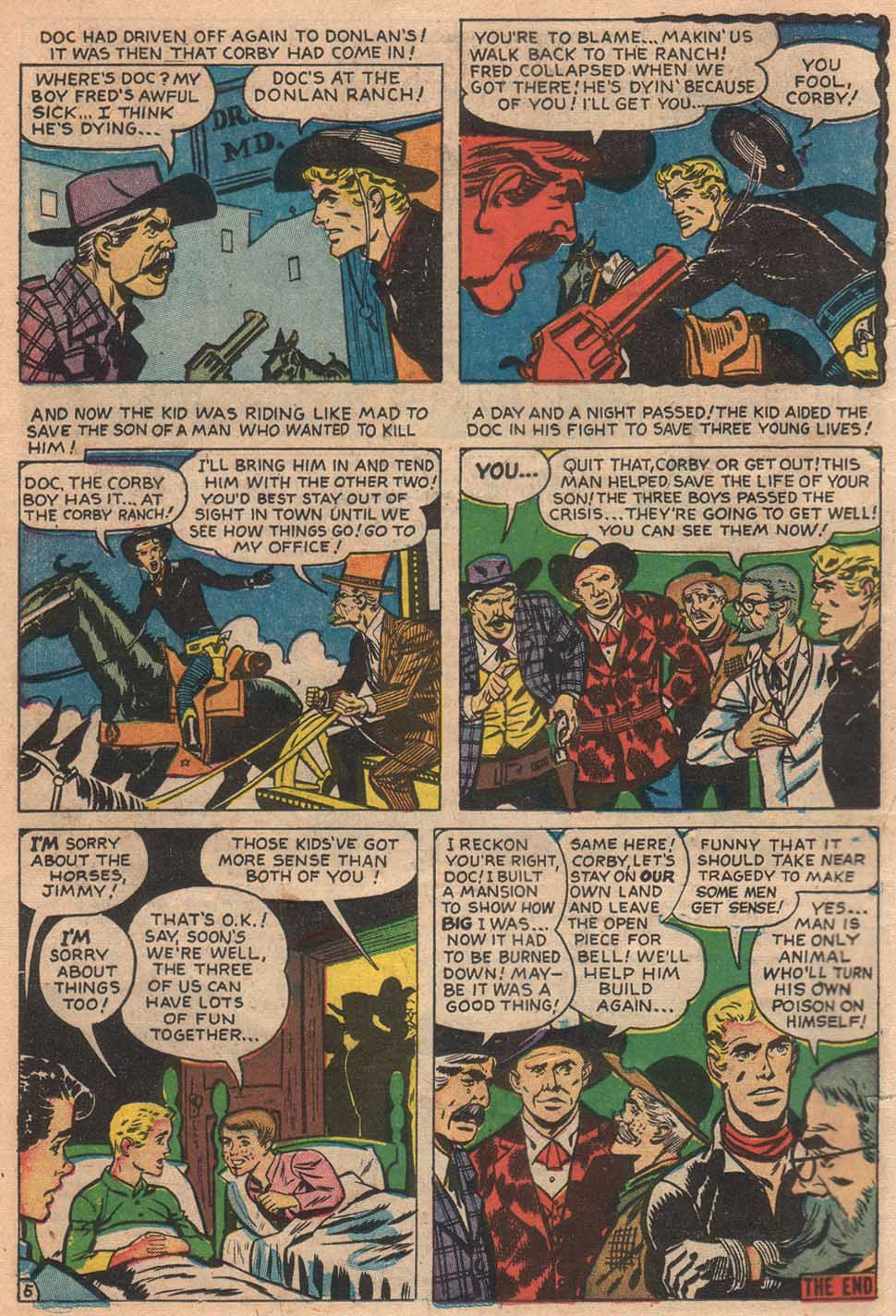 Read online Two-Gun Kid comic -  Issue #38 - 14
