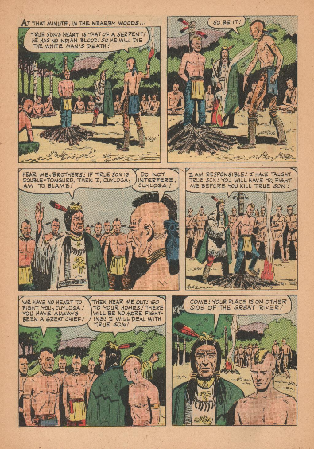 Four Color Comics issue 891 - Page 28