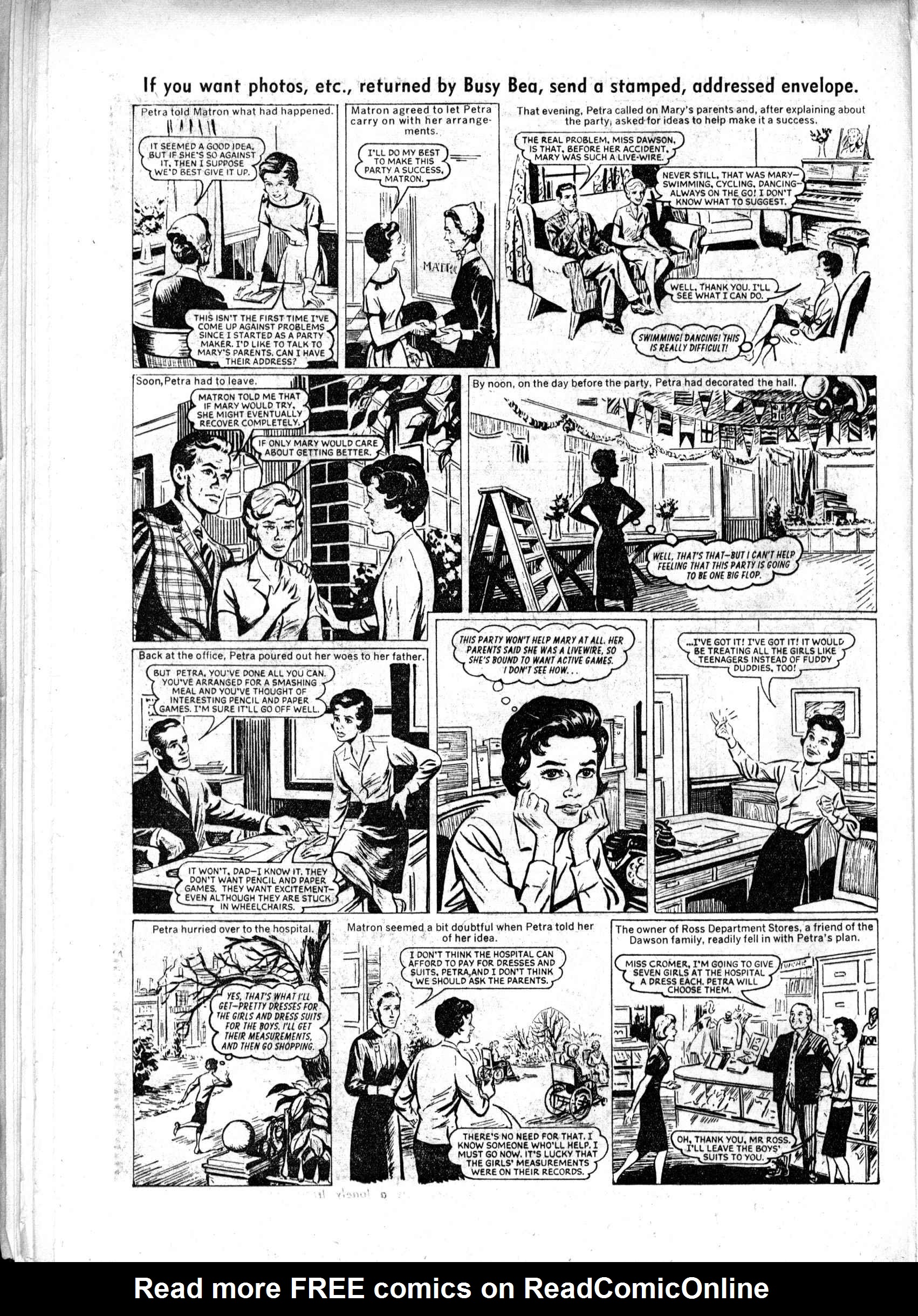 Read online Judy comic -  Issue #158 - 24