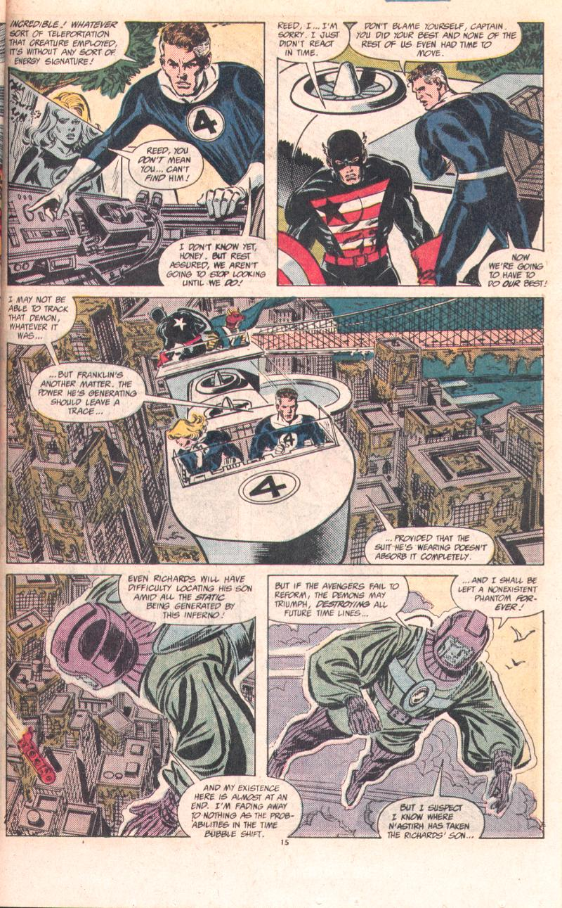 The Avengers (1963) 300 Page 13